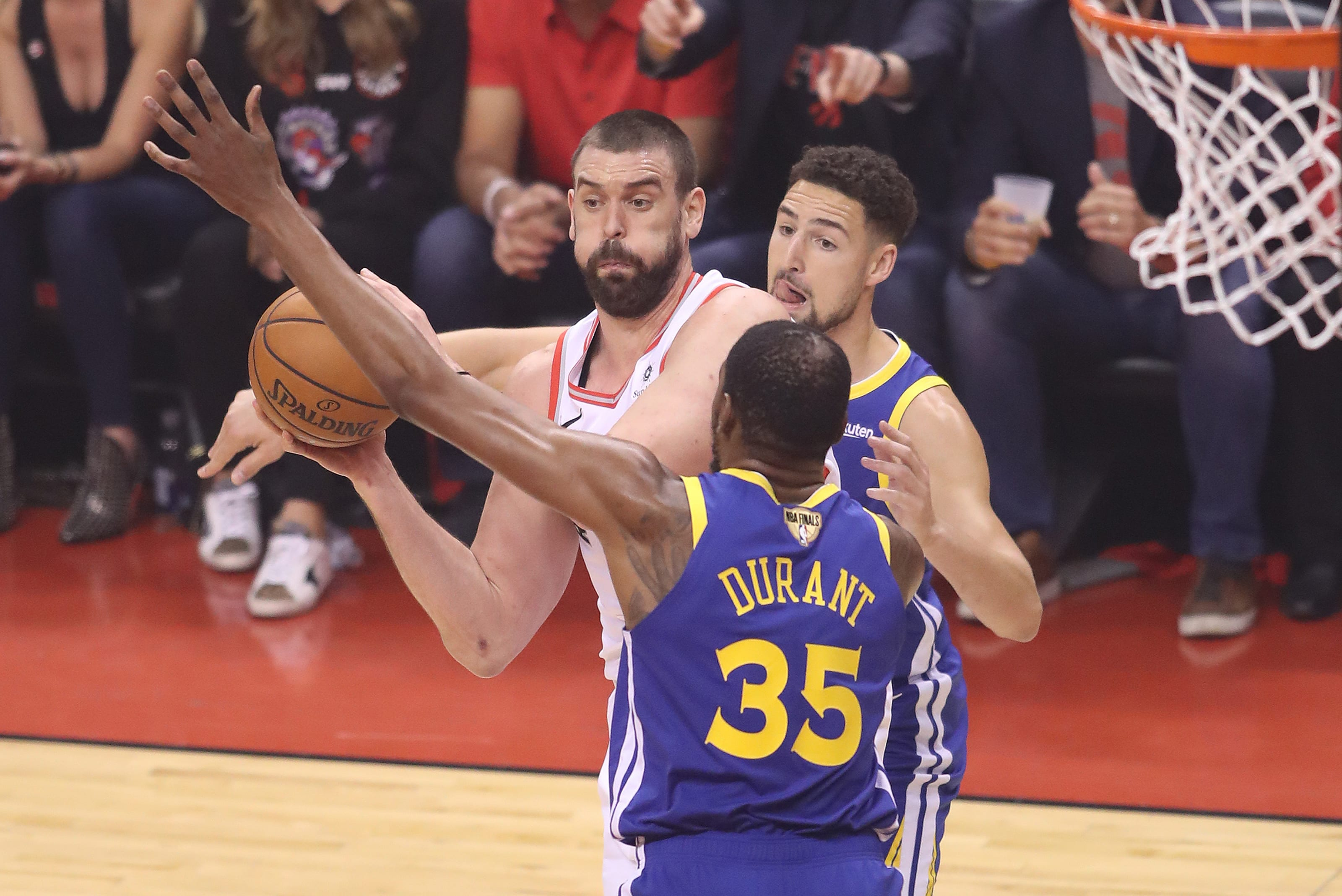 Reviewing the Marc Gasol trade six ...