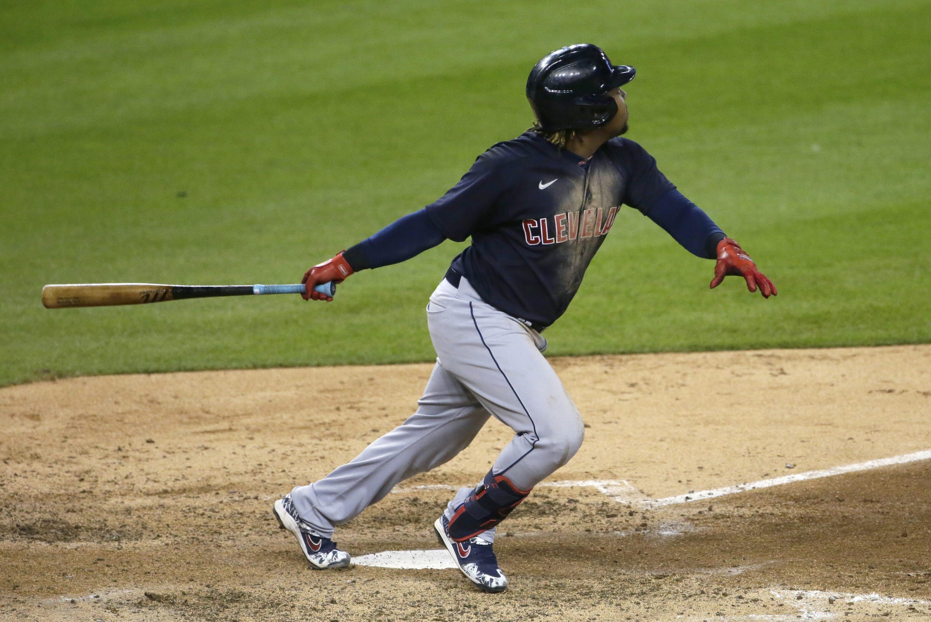 Jose Ramirez, Cleveland Indians