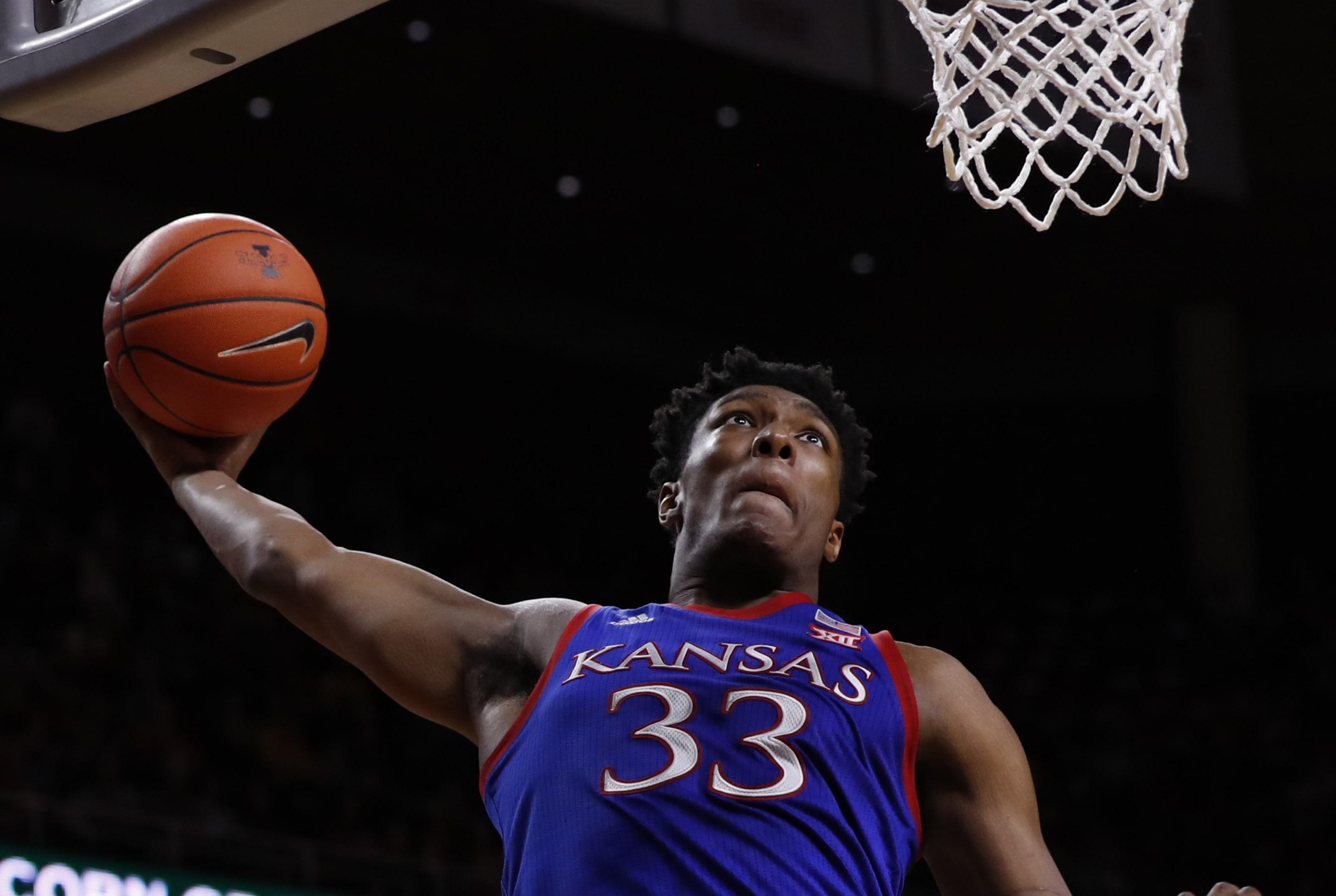 Gonzaga Basketball: 5 keys to beat Kansas to open 2020-21 ...Gonzaga Basketball