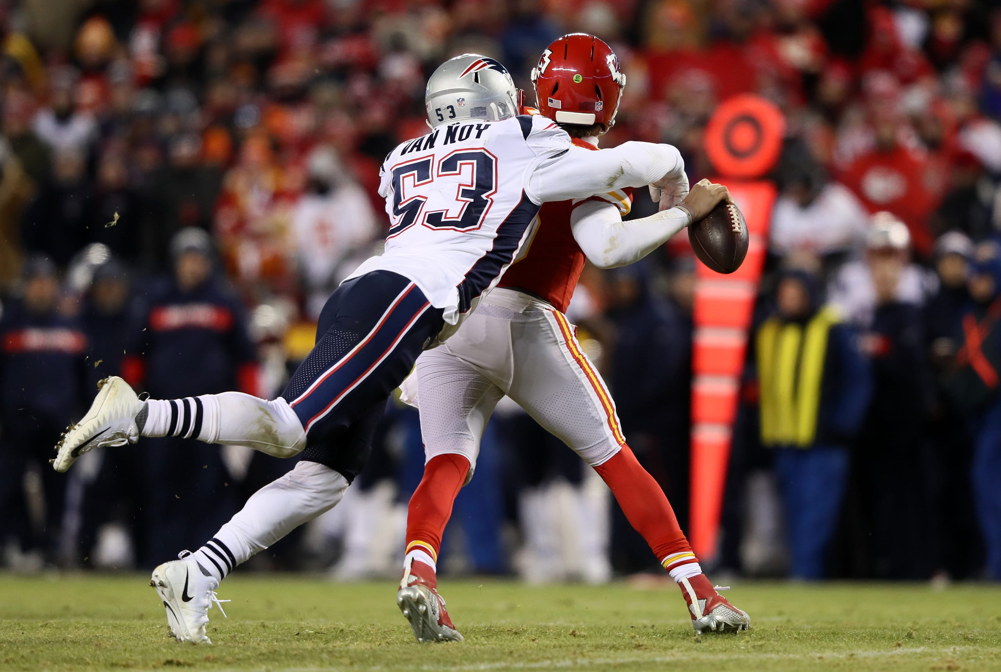 Super Bowl 53: What are the keys to a Patriots victory ...