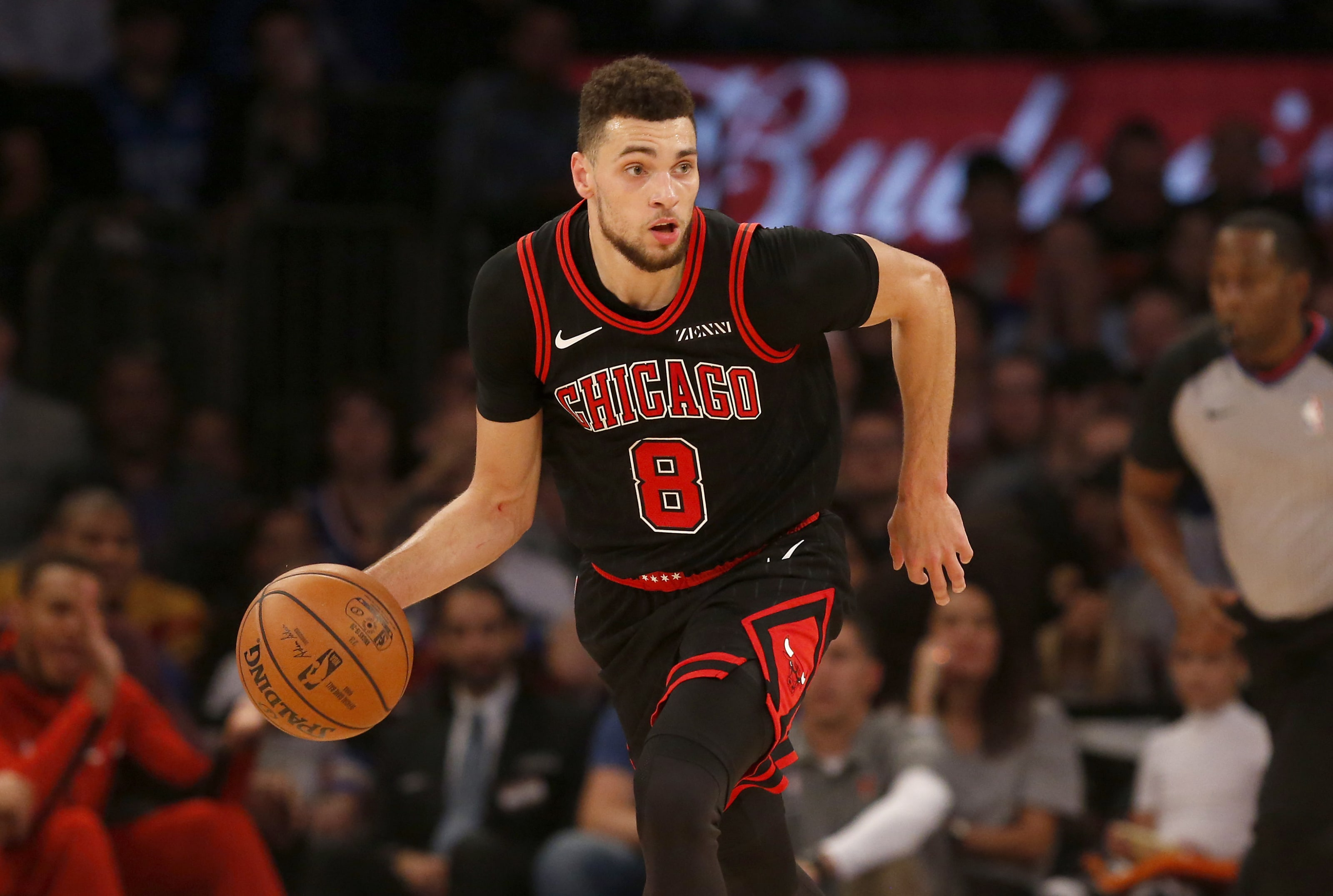 Chicago Bulls: 3 draft targets that would pair well with Zach LaVine