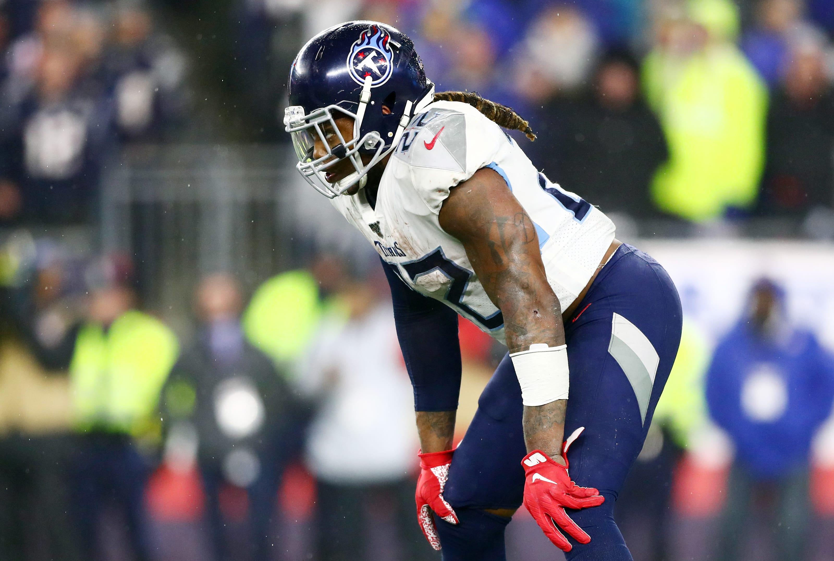 Denver Broncos 2020 free agency, Derrick Henry