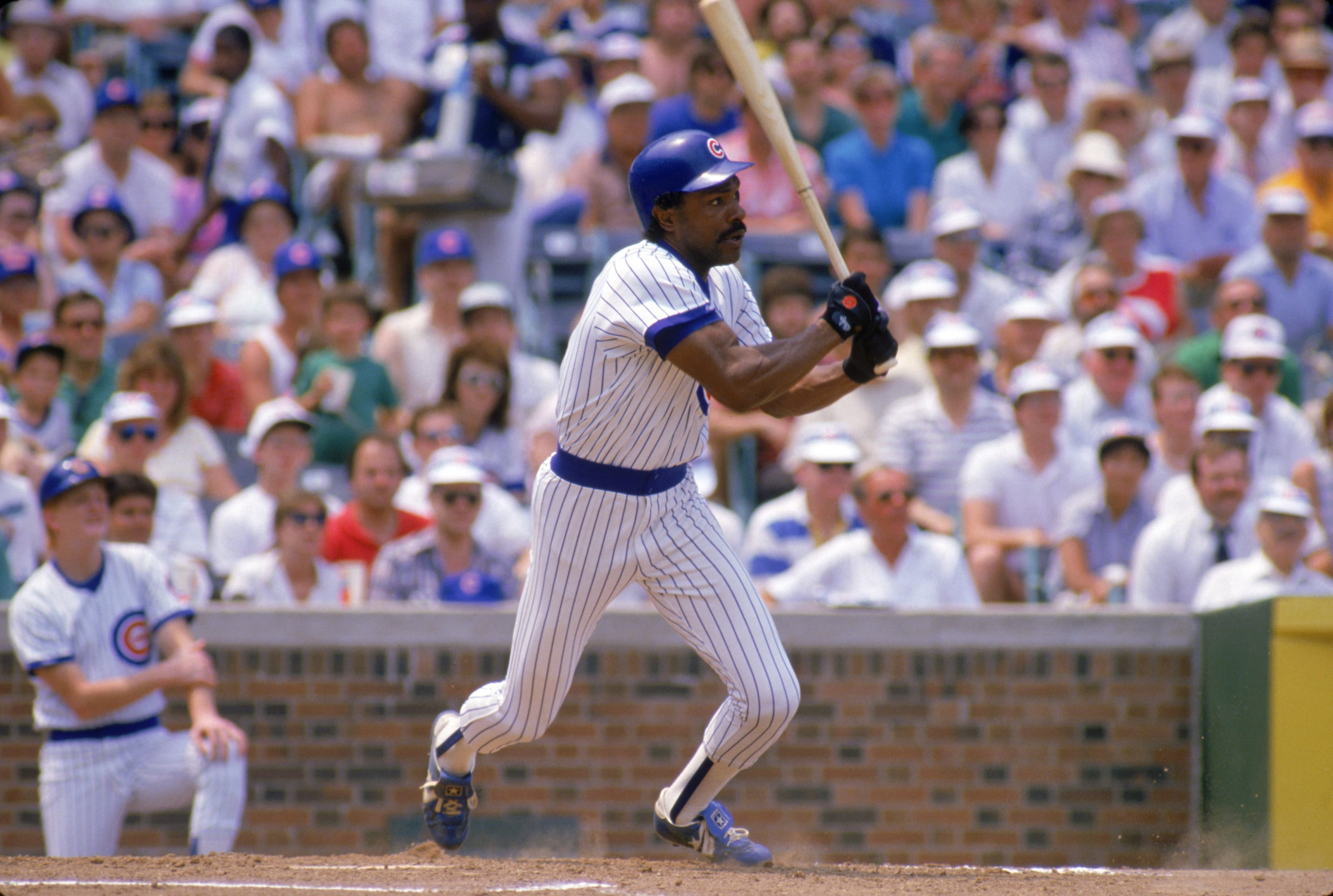 Chicago Cubs, Andre Dawson