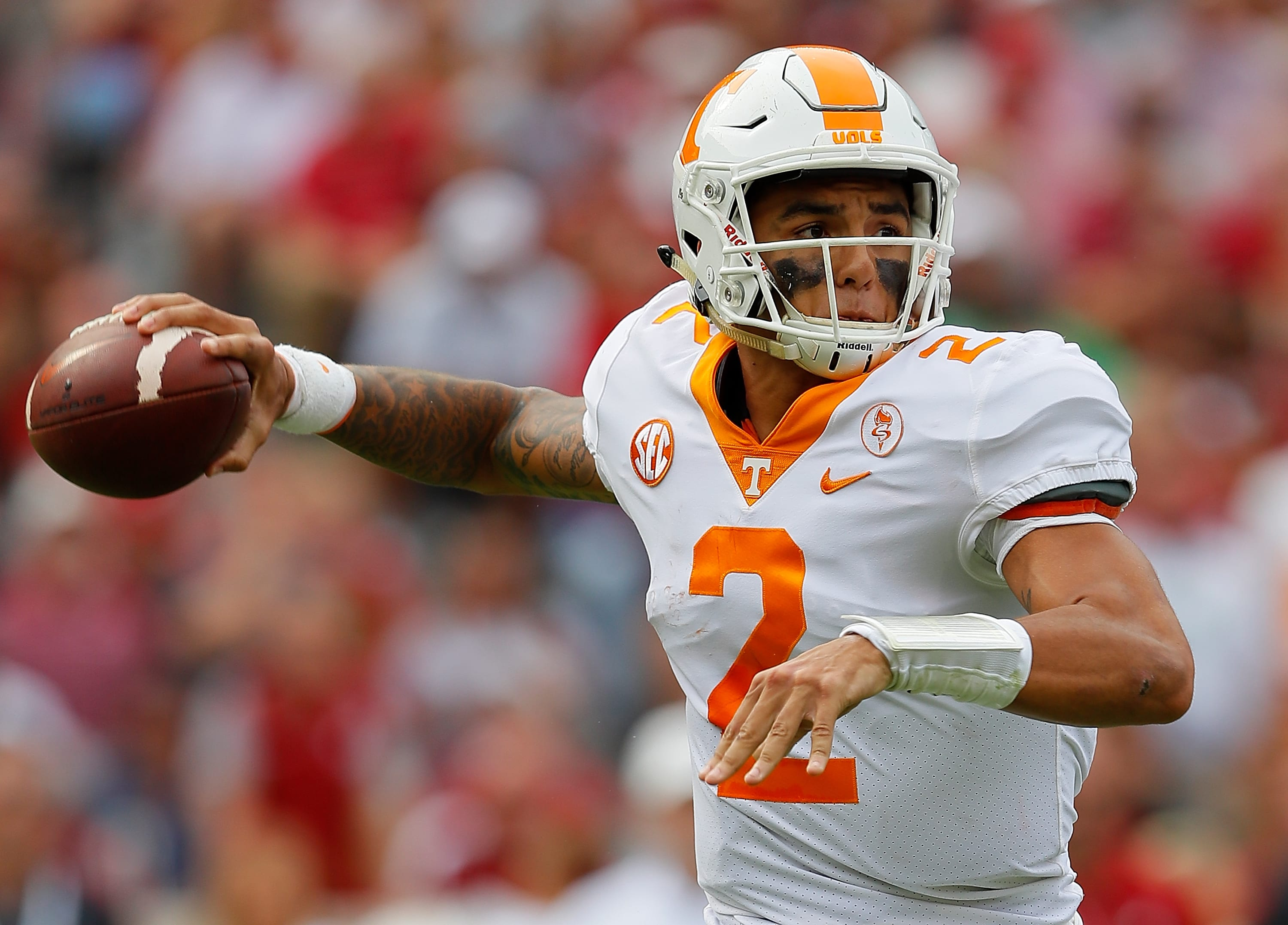 Tennessee football vs. Kentucky: 10 keys for Vols and ...