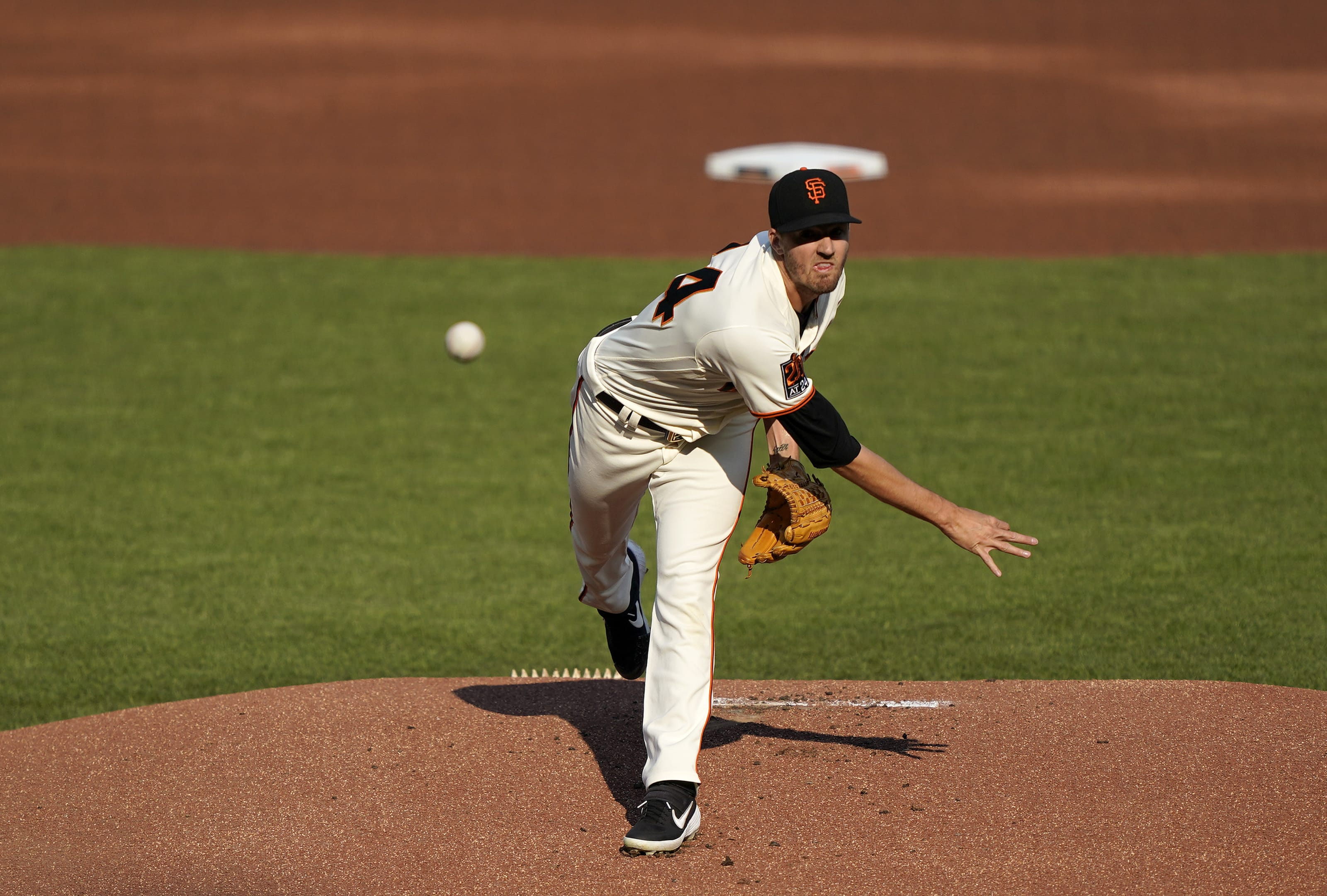 SF Giants, Kevin Gausman