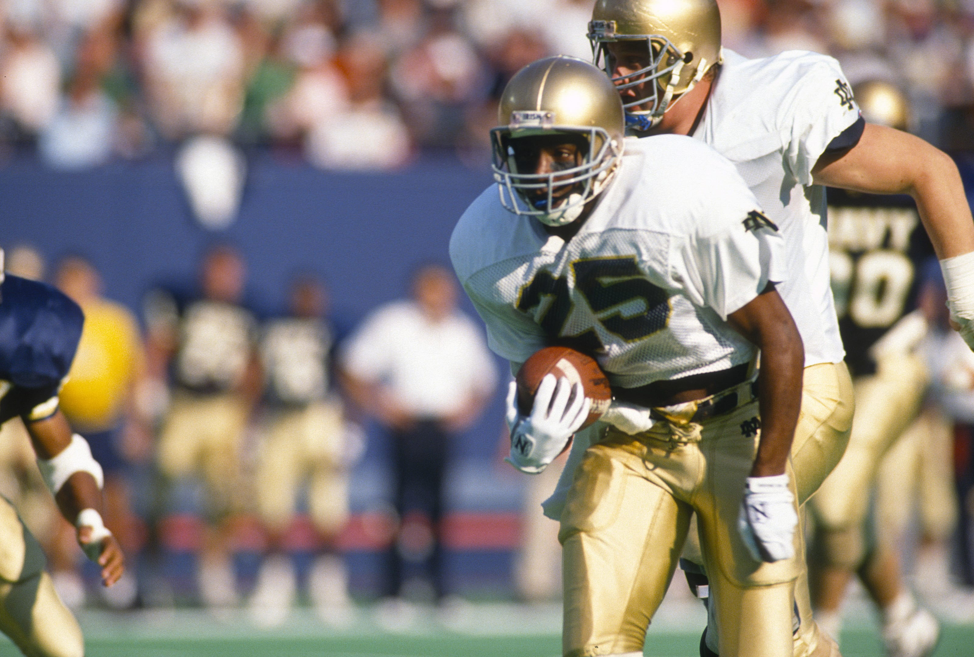 College Football: 10 greatest players to never win the ...