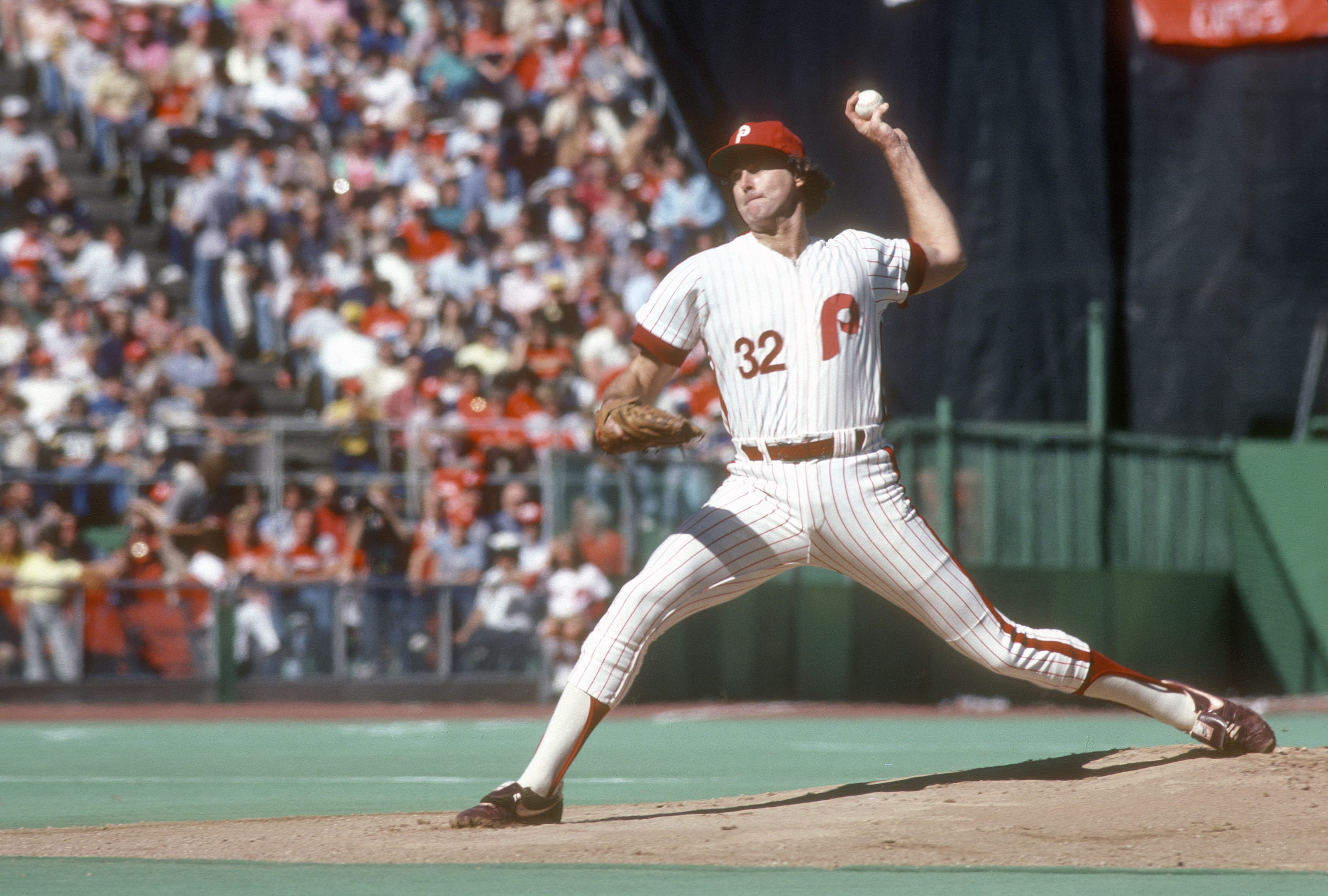Phillies: Top 5 moments of Steve Carlton's Hall of Fame career