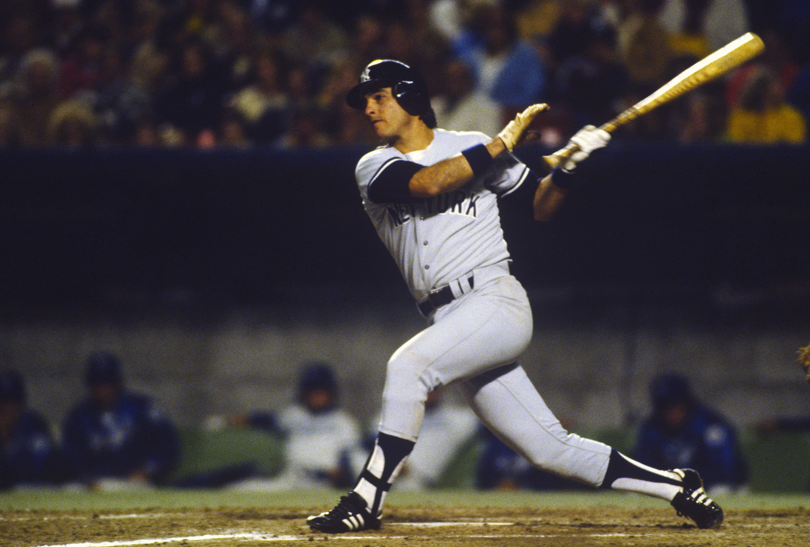 New York Yankees, Bucky Dent