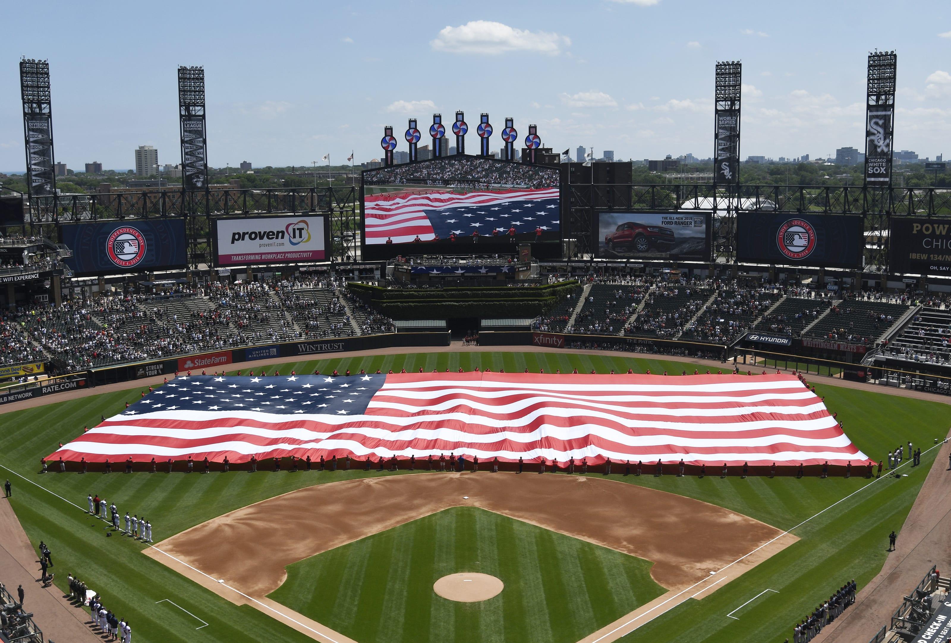 Chicago White Sox Yoan Moncada