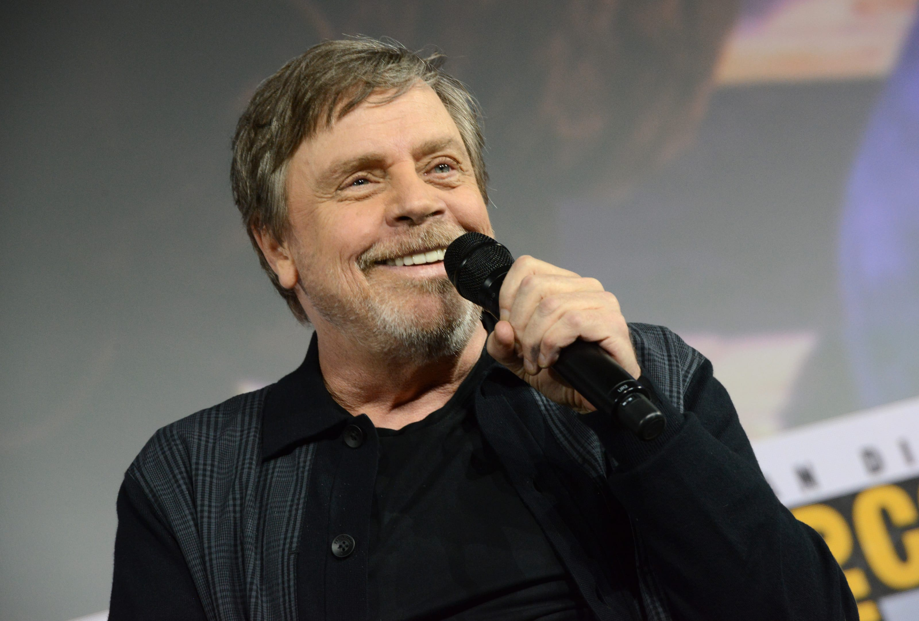 Star Wars: Mark Hamill reveals how I Am Your Father was hidden from cast
