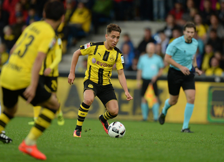 Dortmund Mor