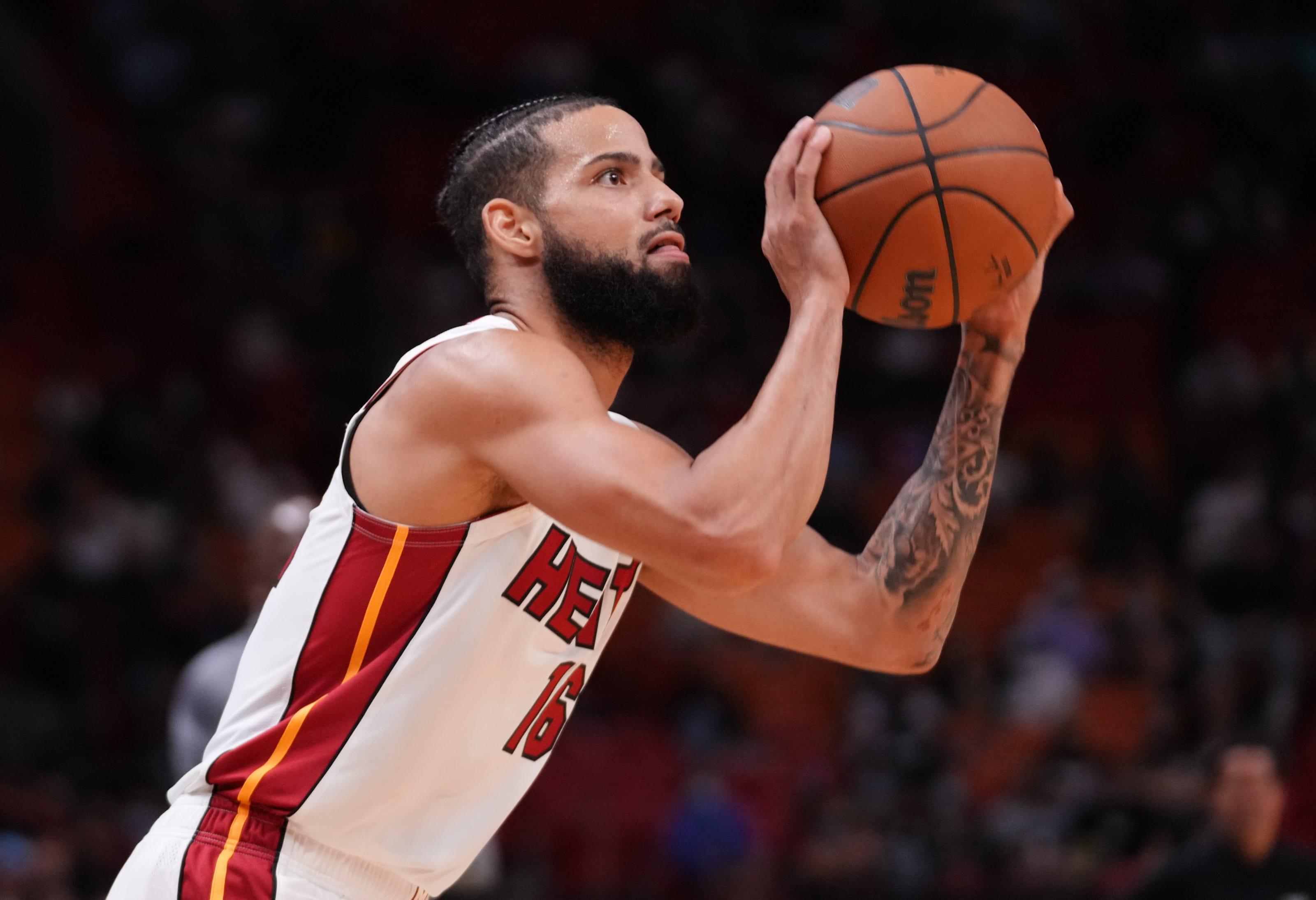 Miami Heat: 5 takeaways from the Atlanta Hawks preseason game