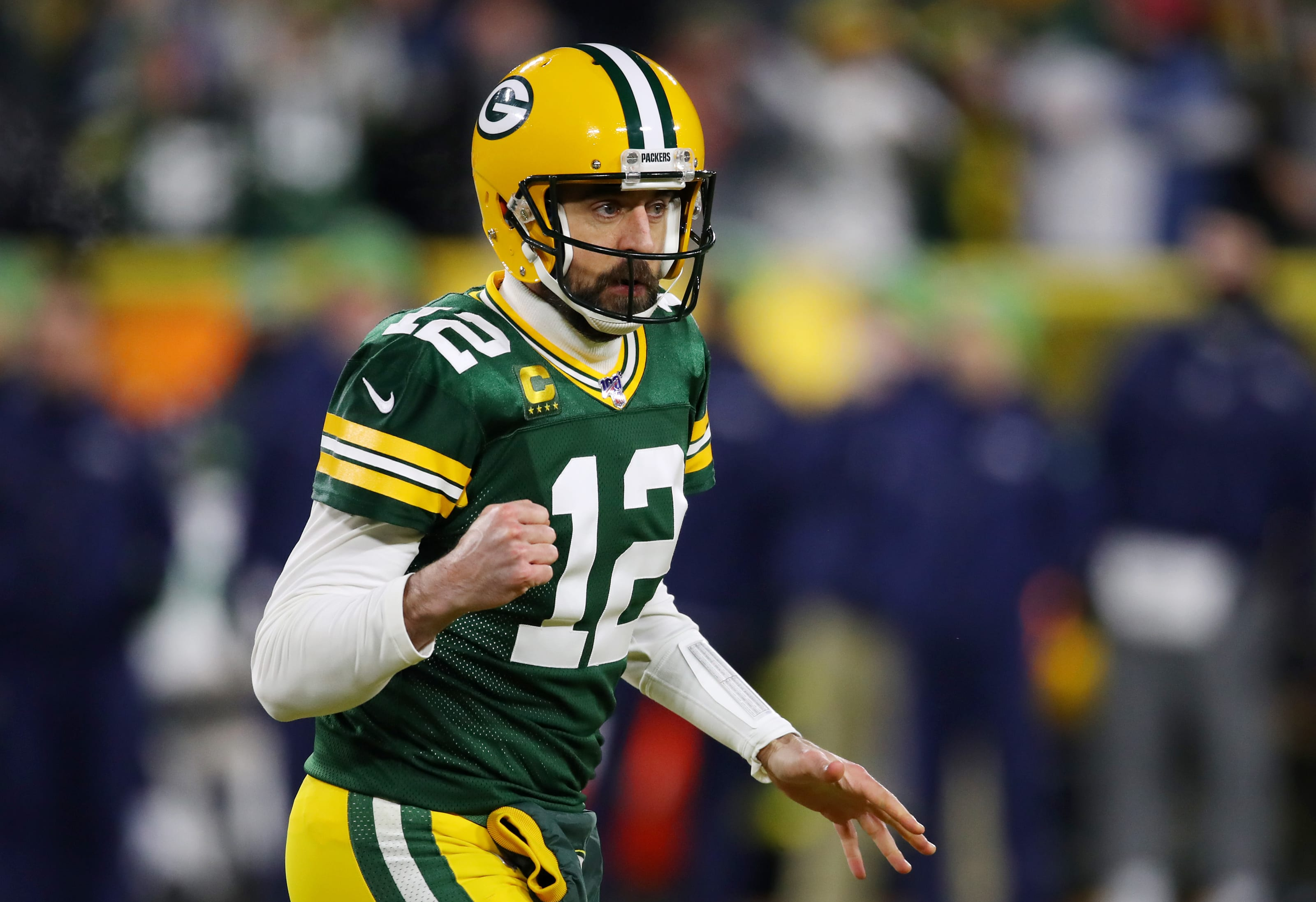 Green Bay Packers Studs And Duds From Playoff Win Over Seahawks