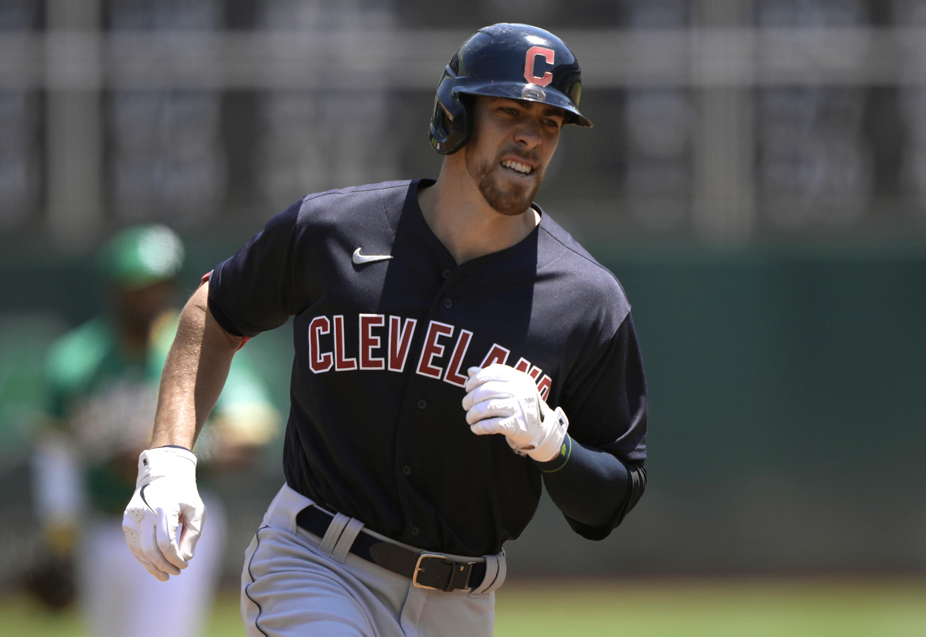 Cleveland Indians, Bradley Zimmer