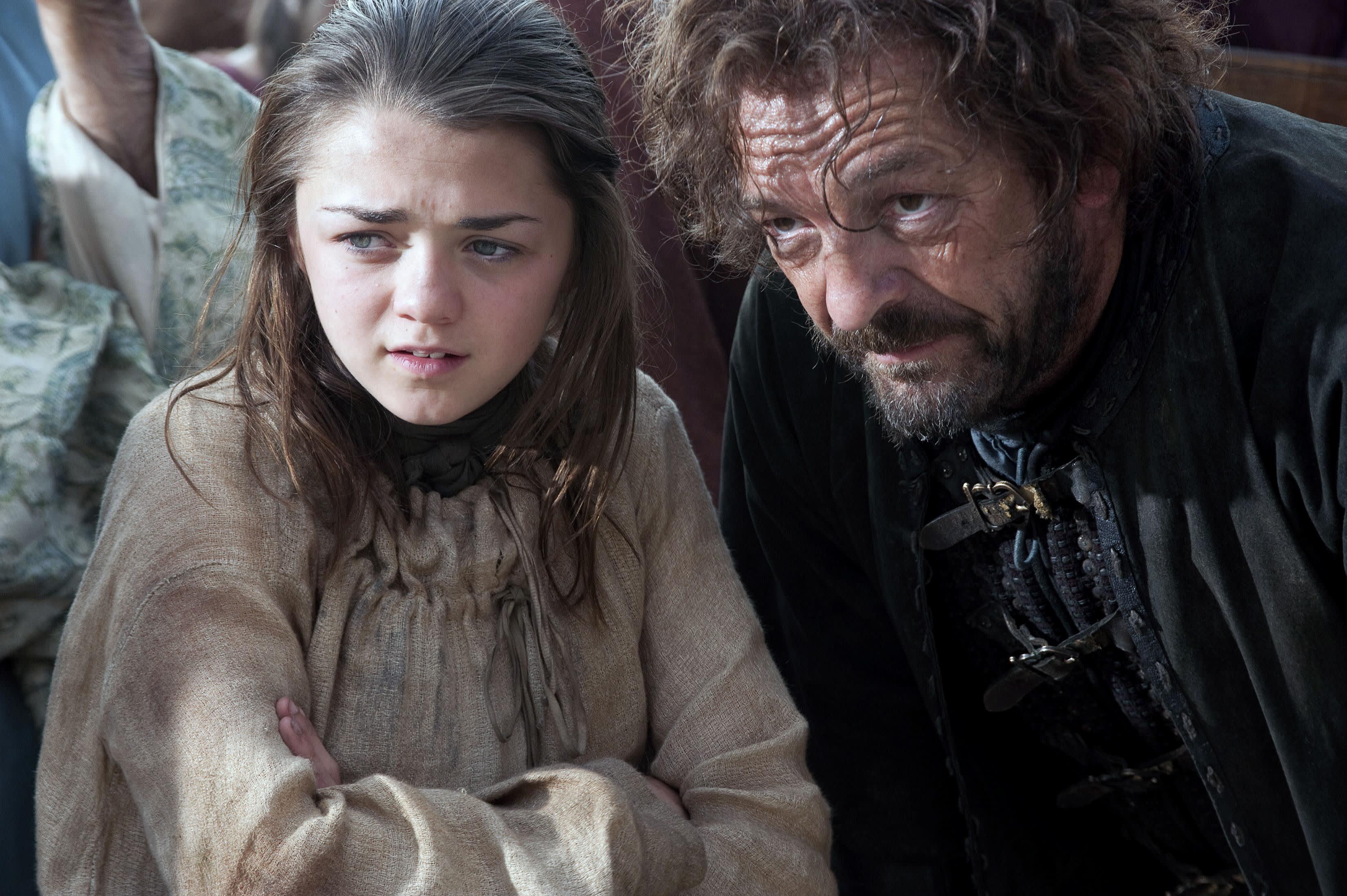 Yoren Game Of Thrones Actor