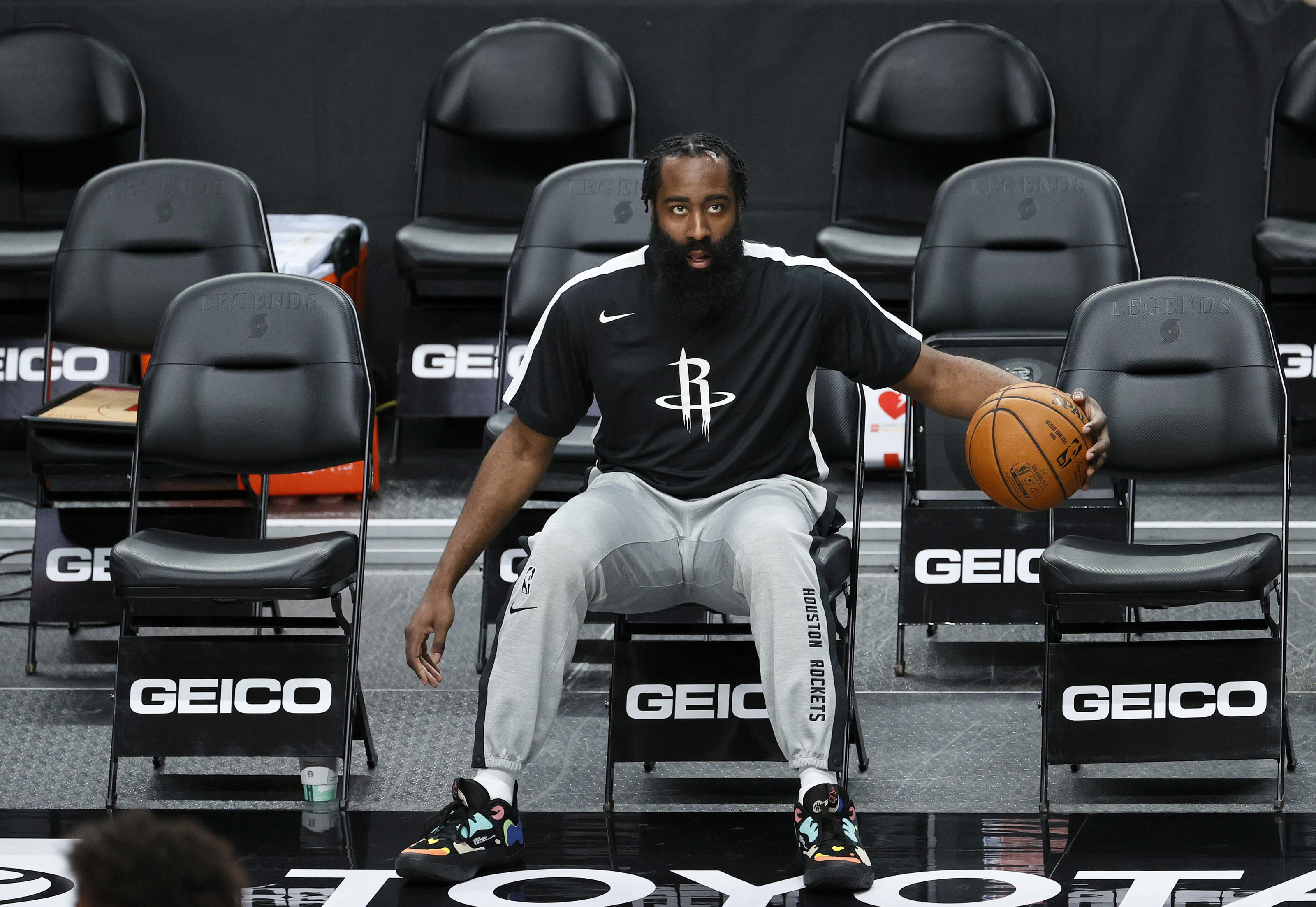 Houston Rockets: 3 assets to target in James Harden trade