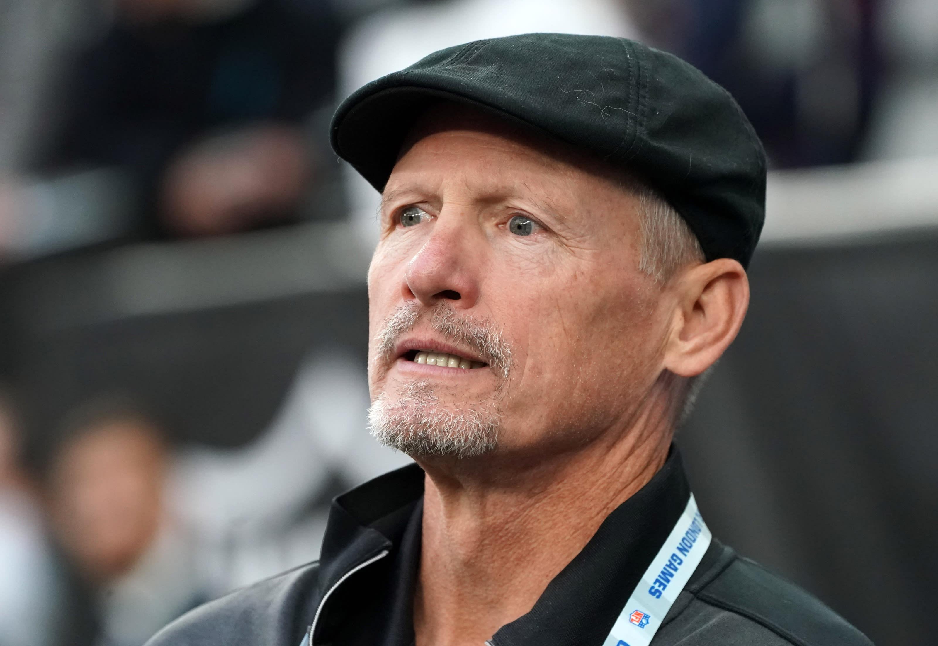 Mike Mayock, Oakland Raiders