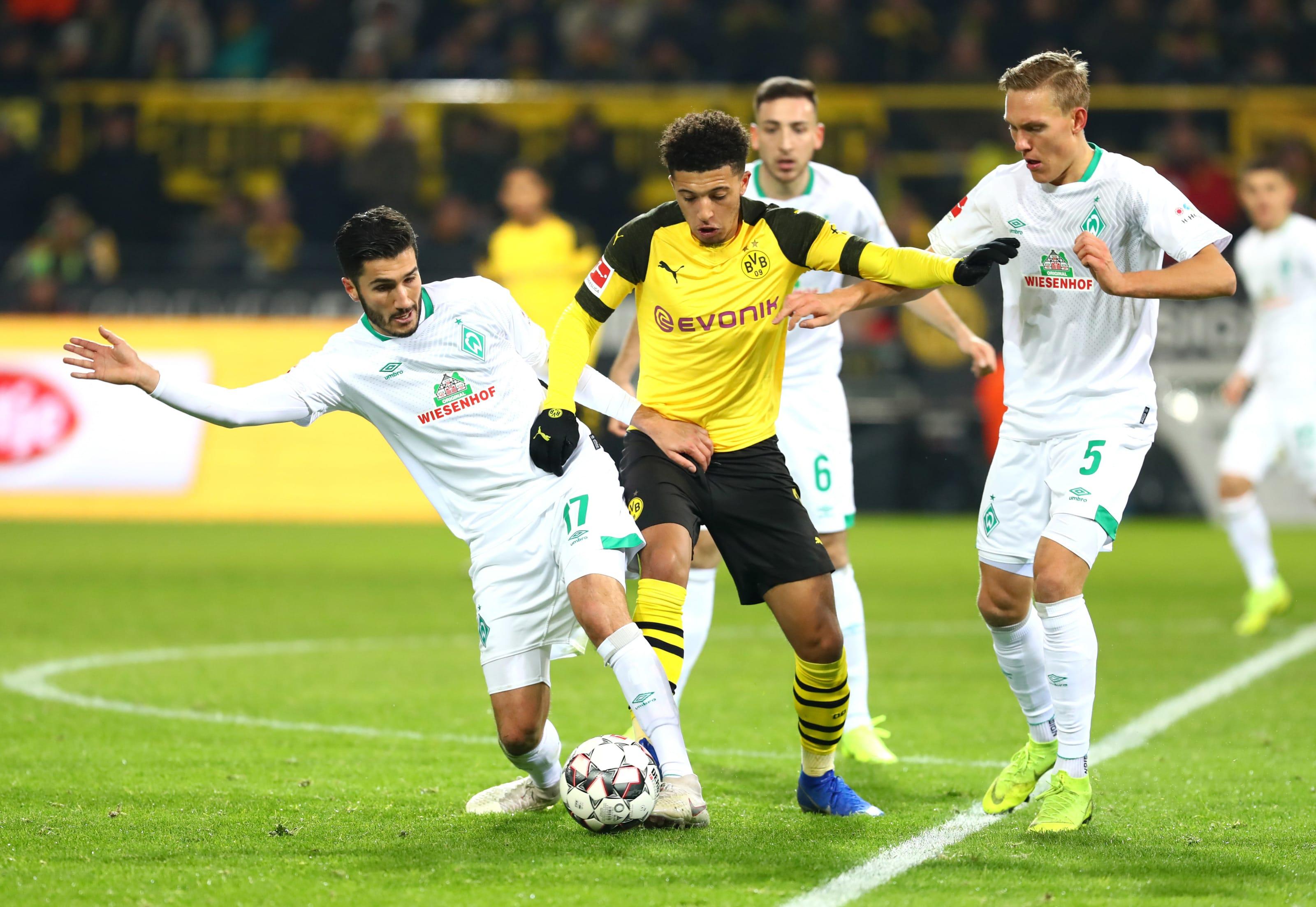 Dortmund-Bremen