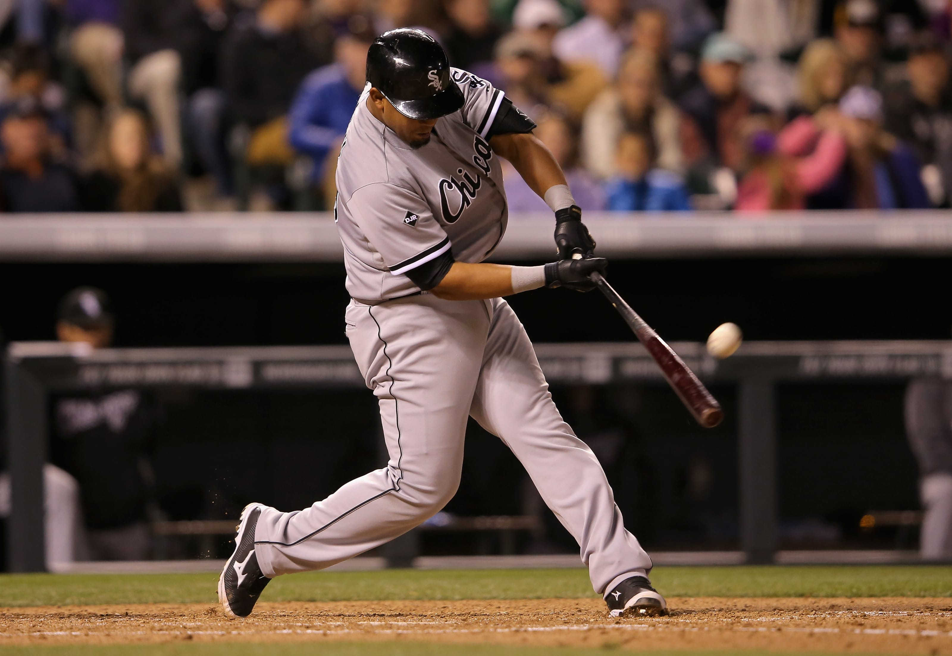 Chicago White Sox Jose Abreu