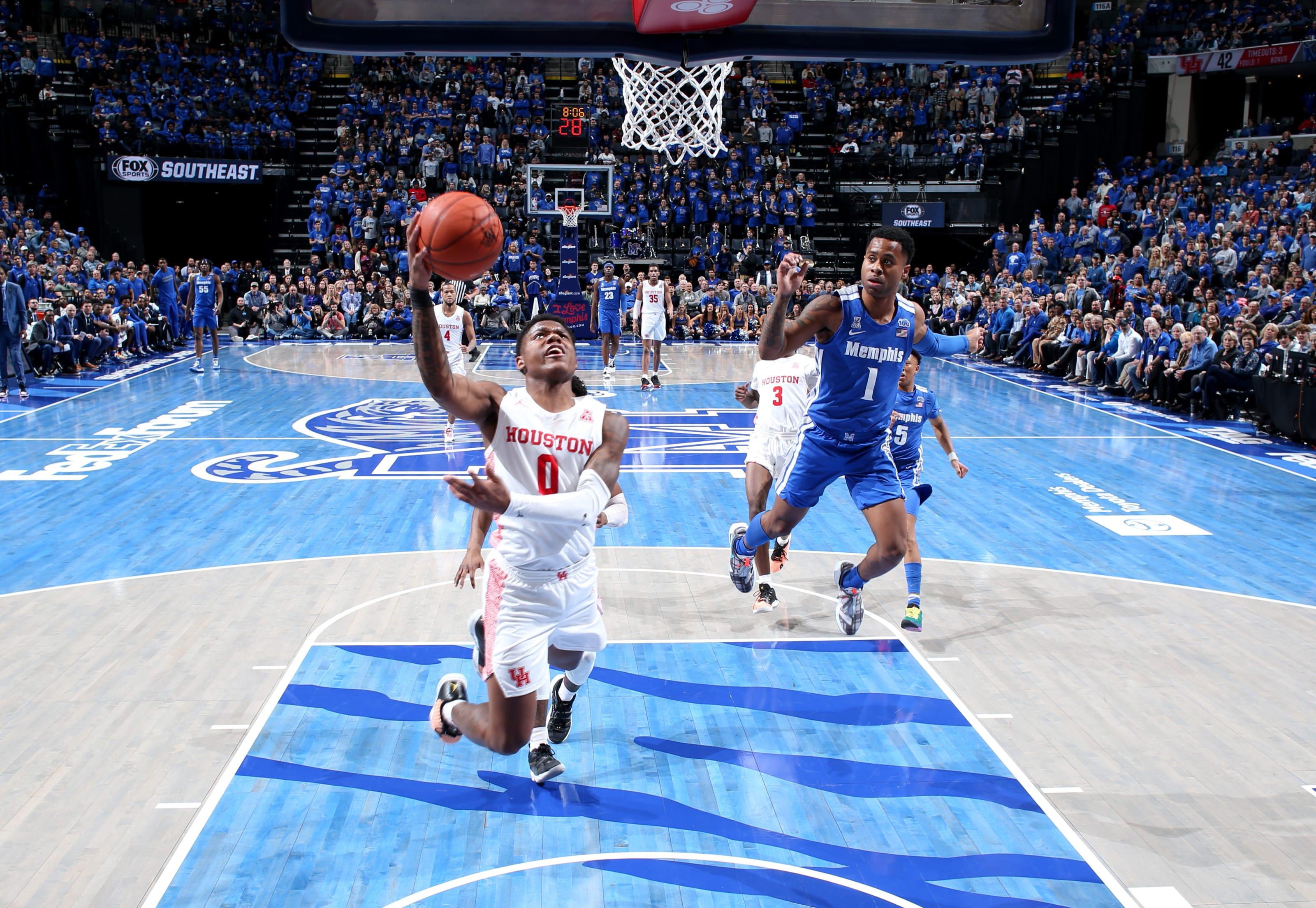AAC Basketball