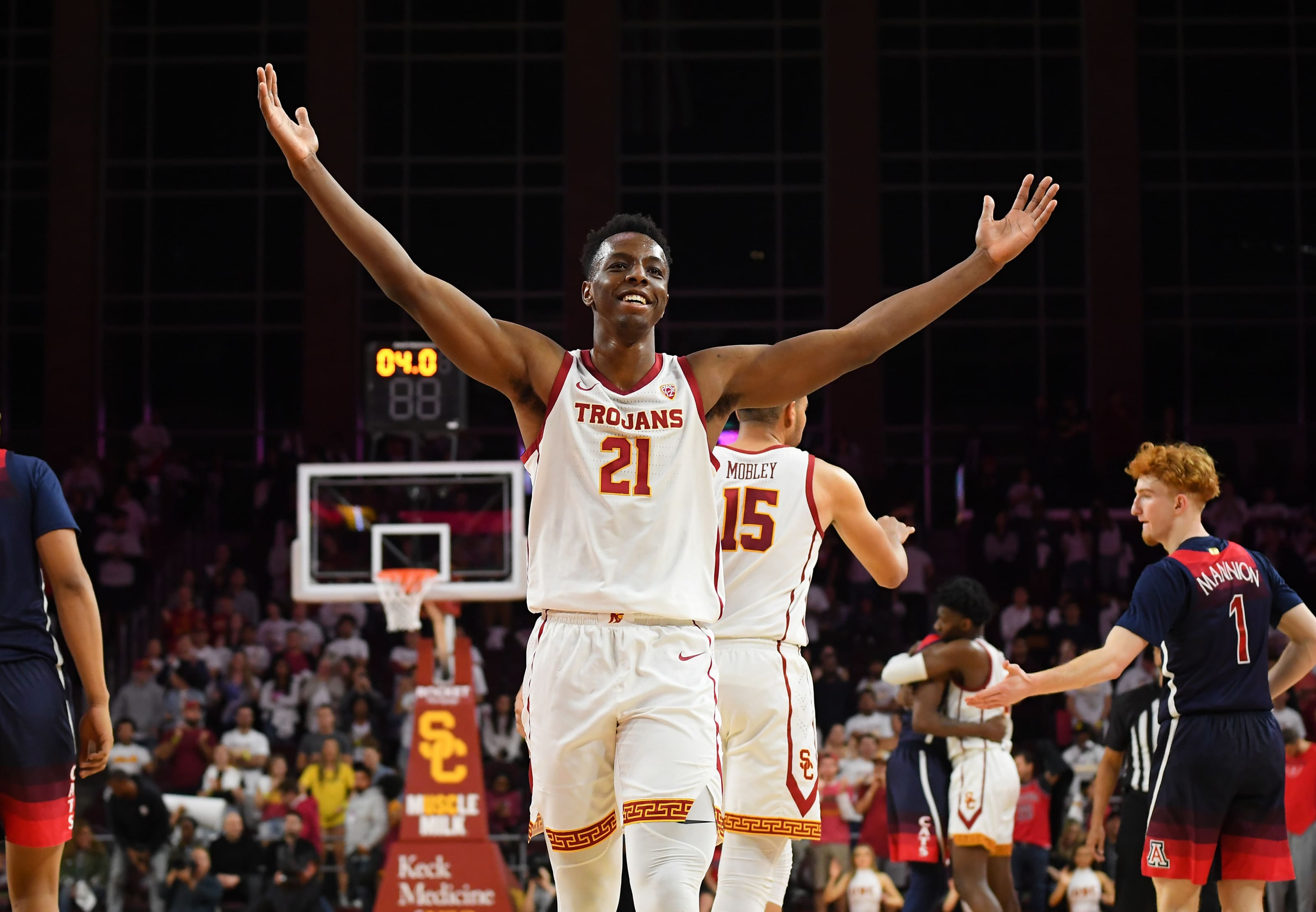 nba draft the best team fits for the top 10 prospects of