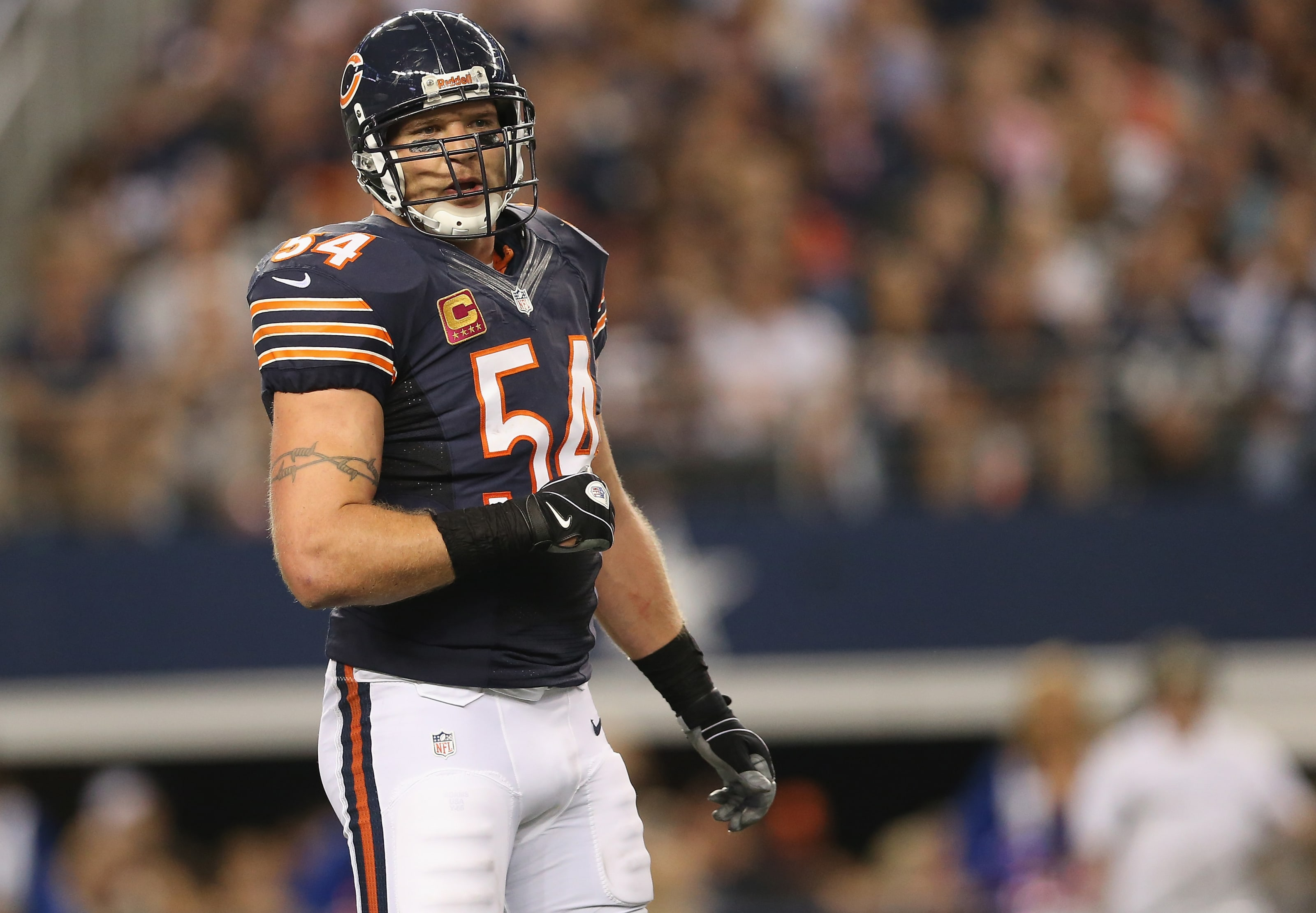 Chicago Bears: A Complete Hall of Fame Game Preview