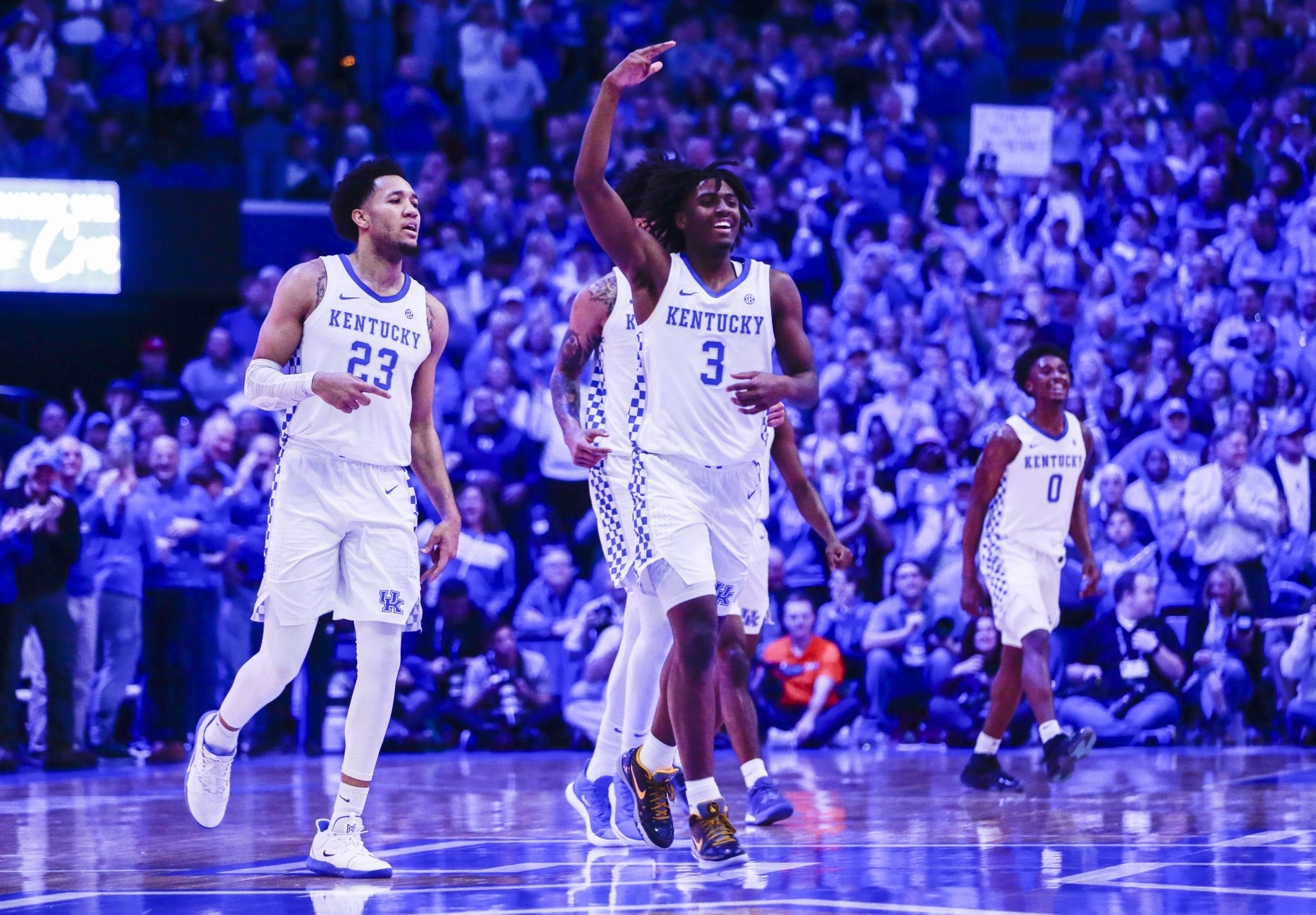 SEC Basketball