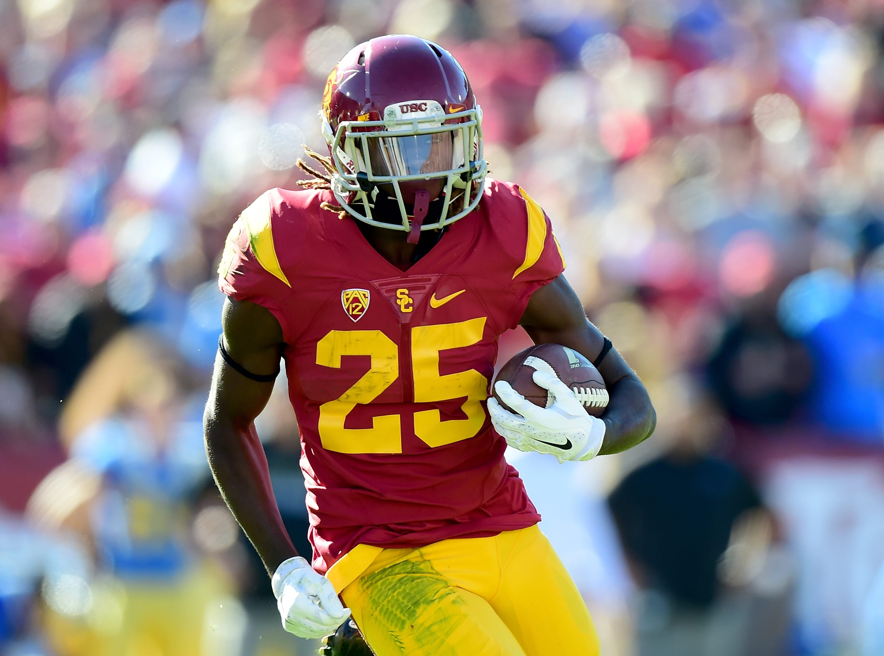 Ranking Usc Football S Top 5 Running Backs Since 2000 Page 3