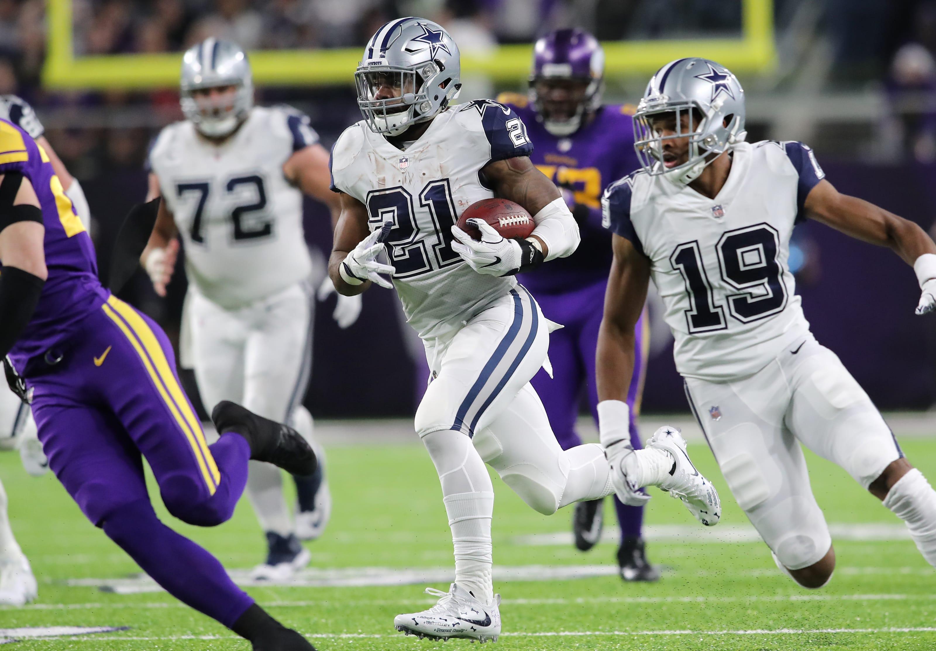Dallas Cowboys  2019 Game-by-game Predictions