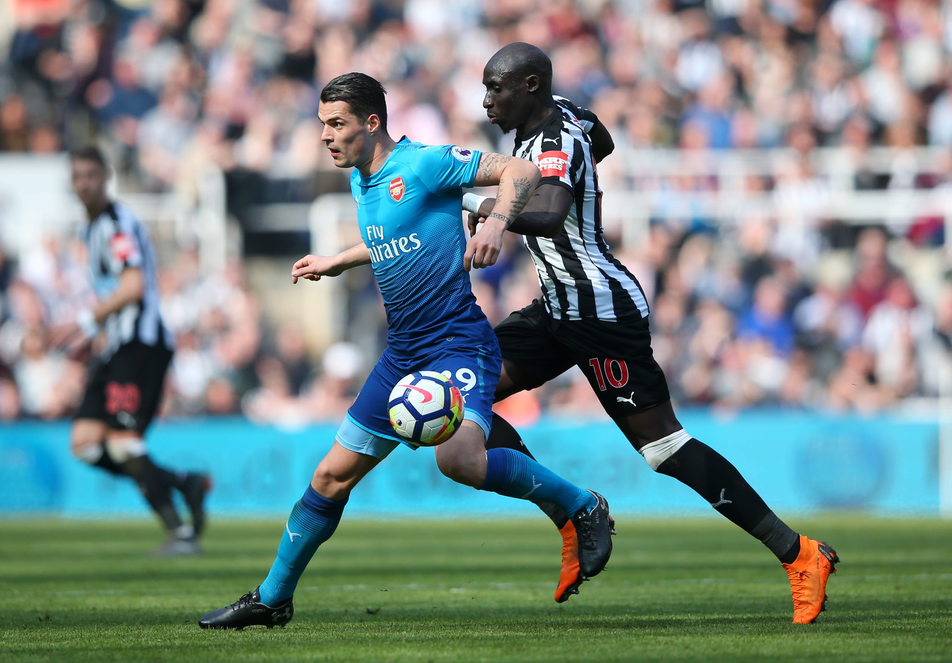 Newcastle United vs Arsenal player ratings: Might as well ...