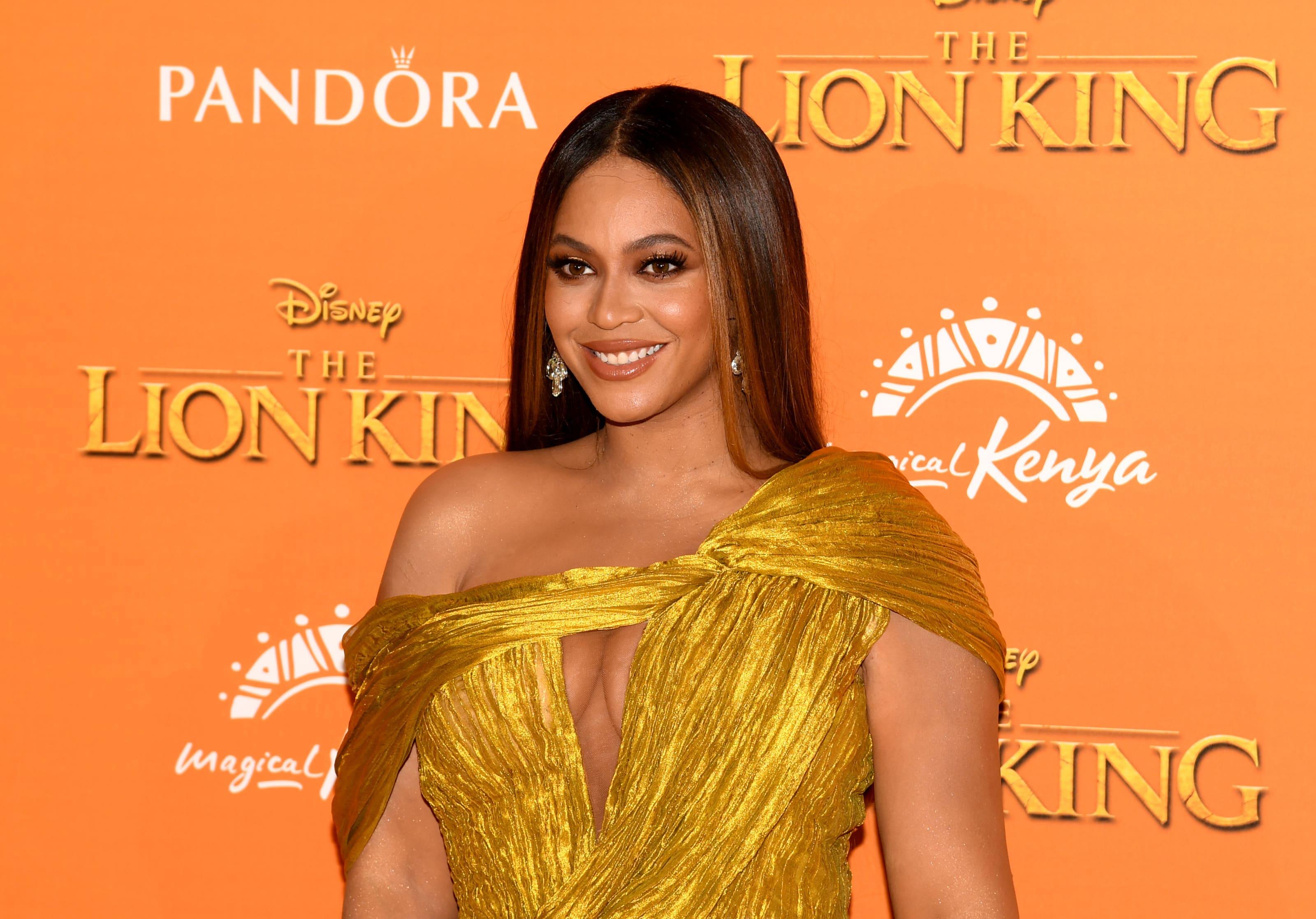 Beyoncé, Beyonce, Marvel, MCU