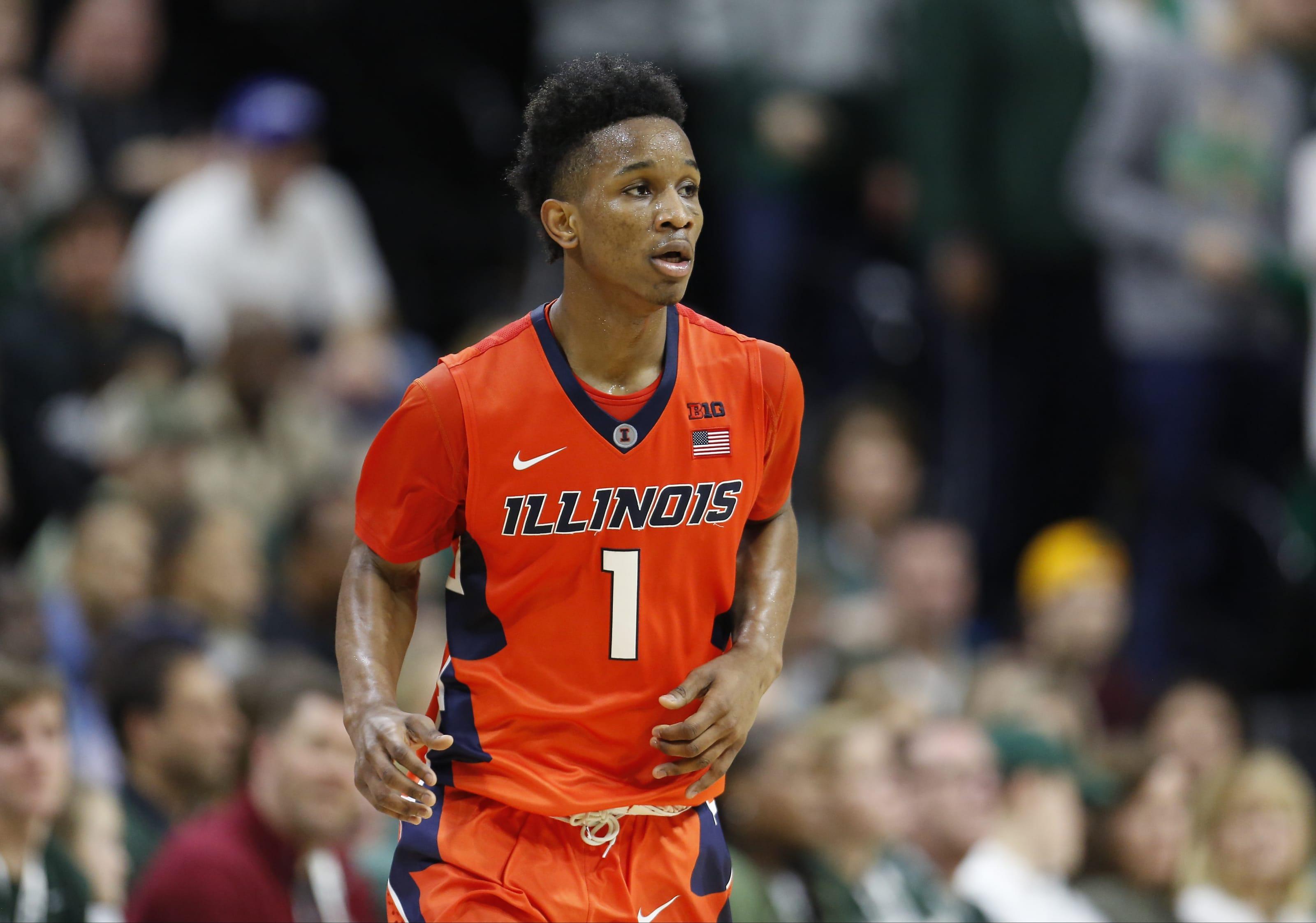 Illinois Basketball: 2018-19 season preview For the Illini - Page 2