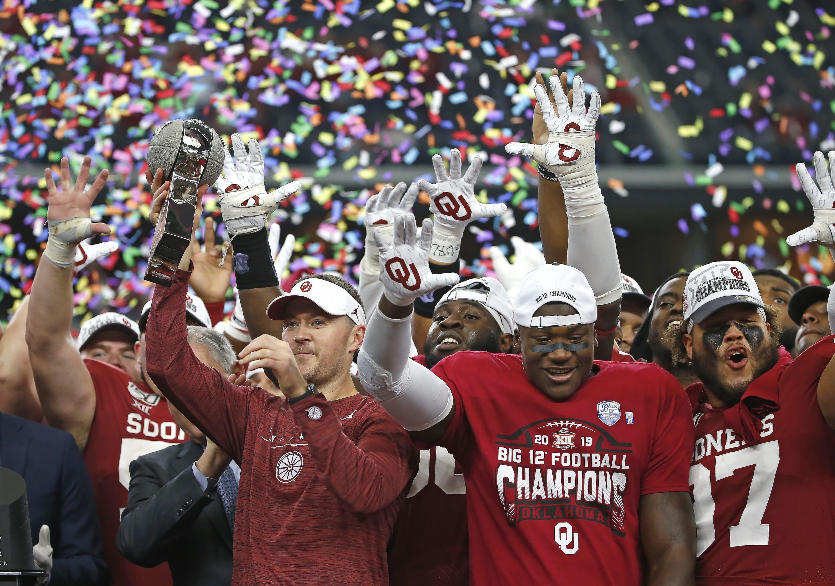 Oklahoma football: Can OU dispel enough concerns to ...