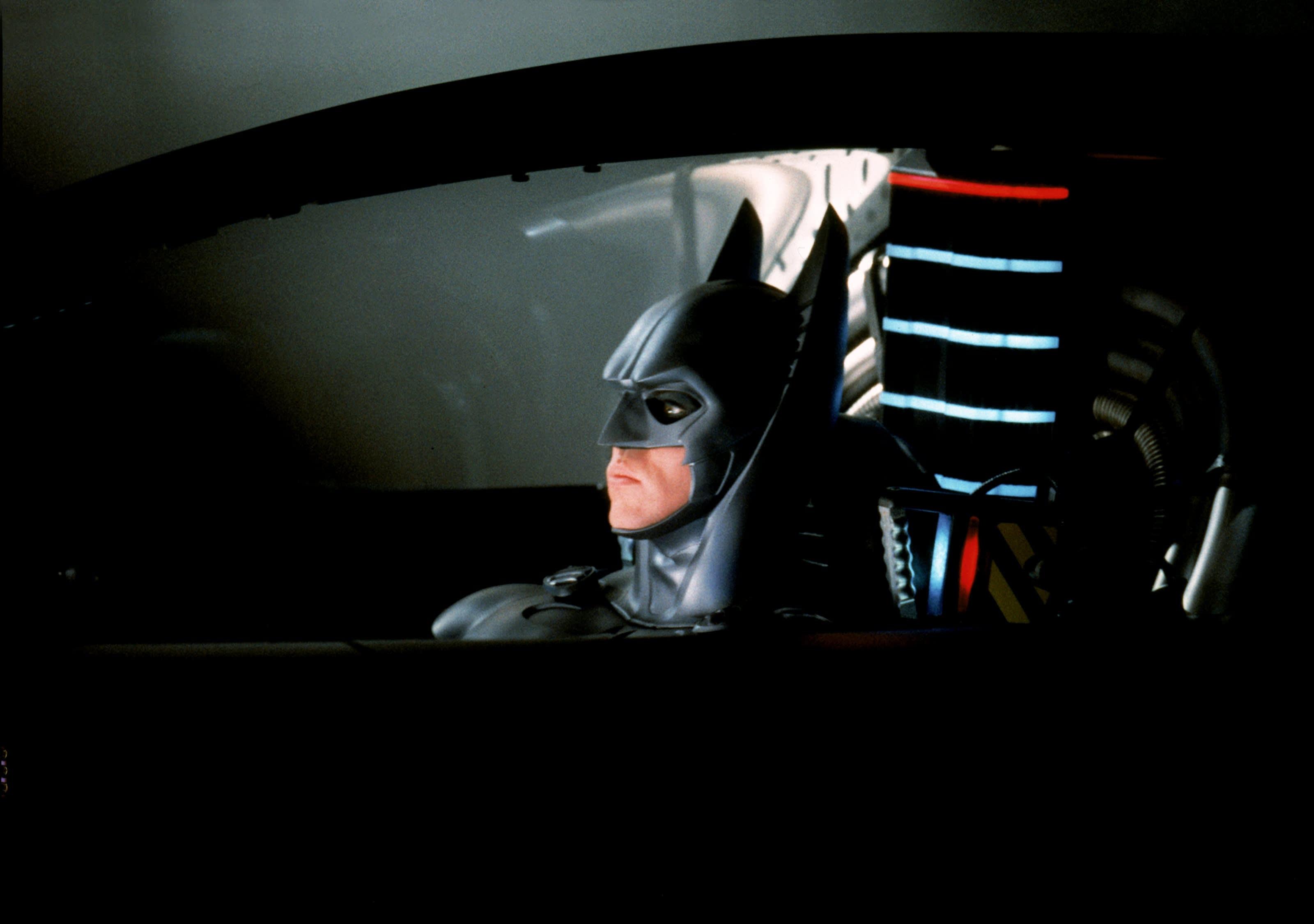 Batman, Batman Forever, Batman ranked