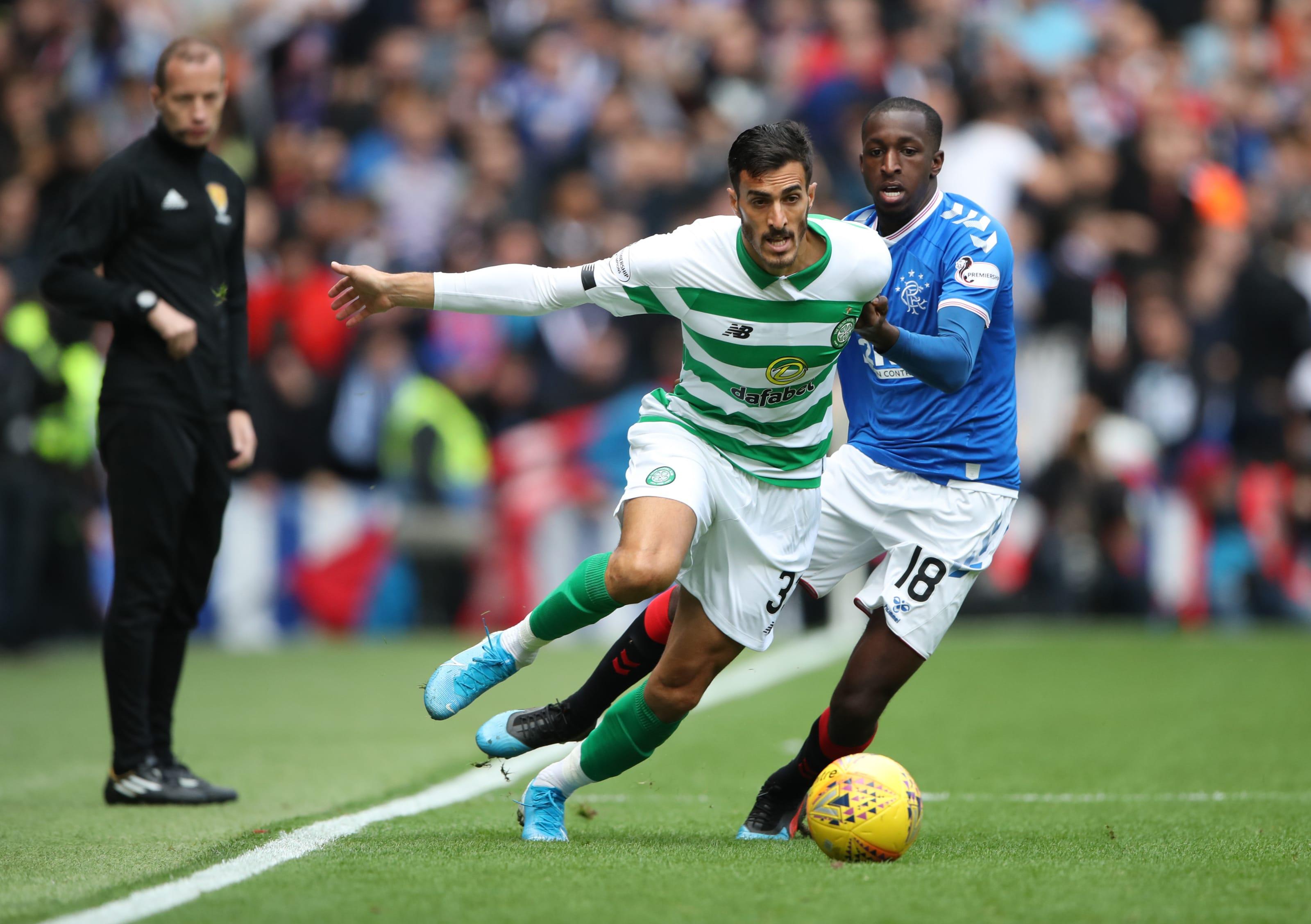 Celtic Elhamed