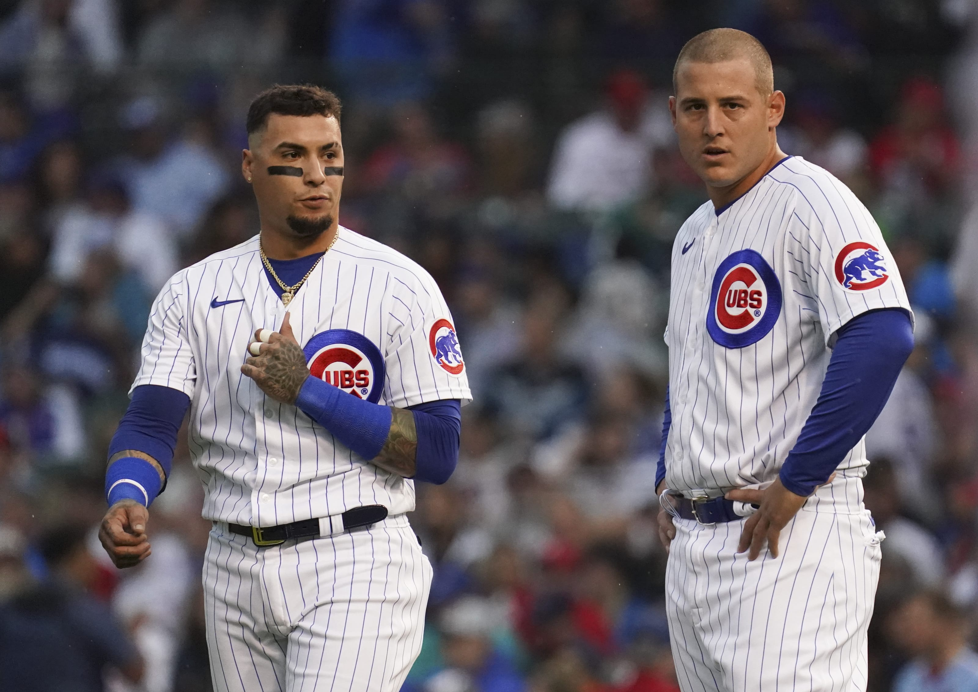 Chicago Cubs, Javier Baez