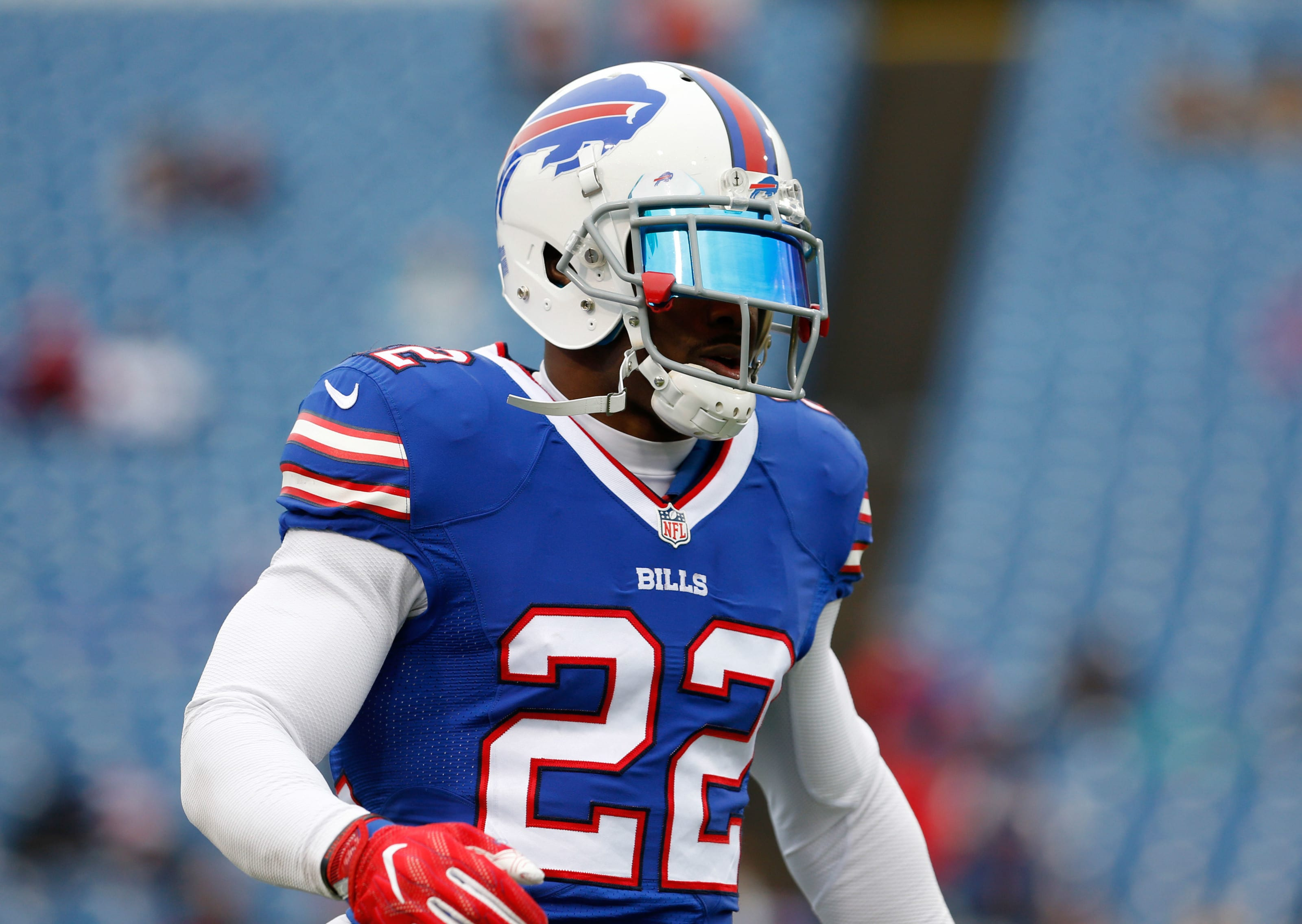Buffalo Bills 5 Players You Probably Forgot Played For The Bills