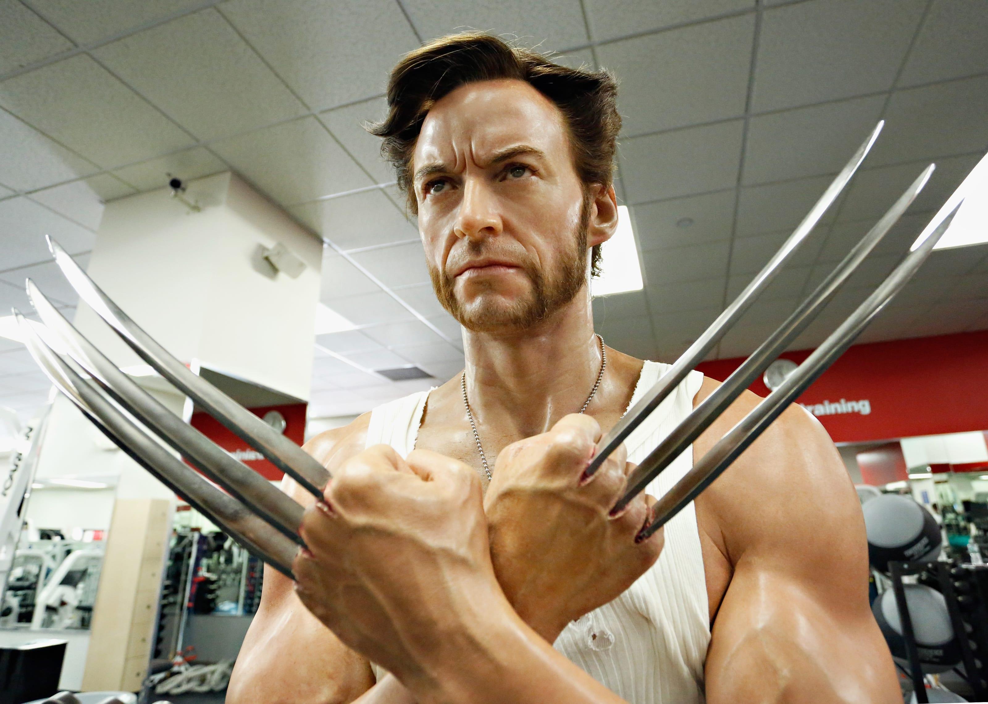 Wolverine, X-Men, MCU, Marvel Cinematic Universe, Muramasa Blade, X Of Swords