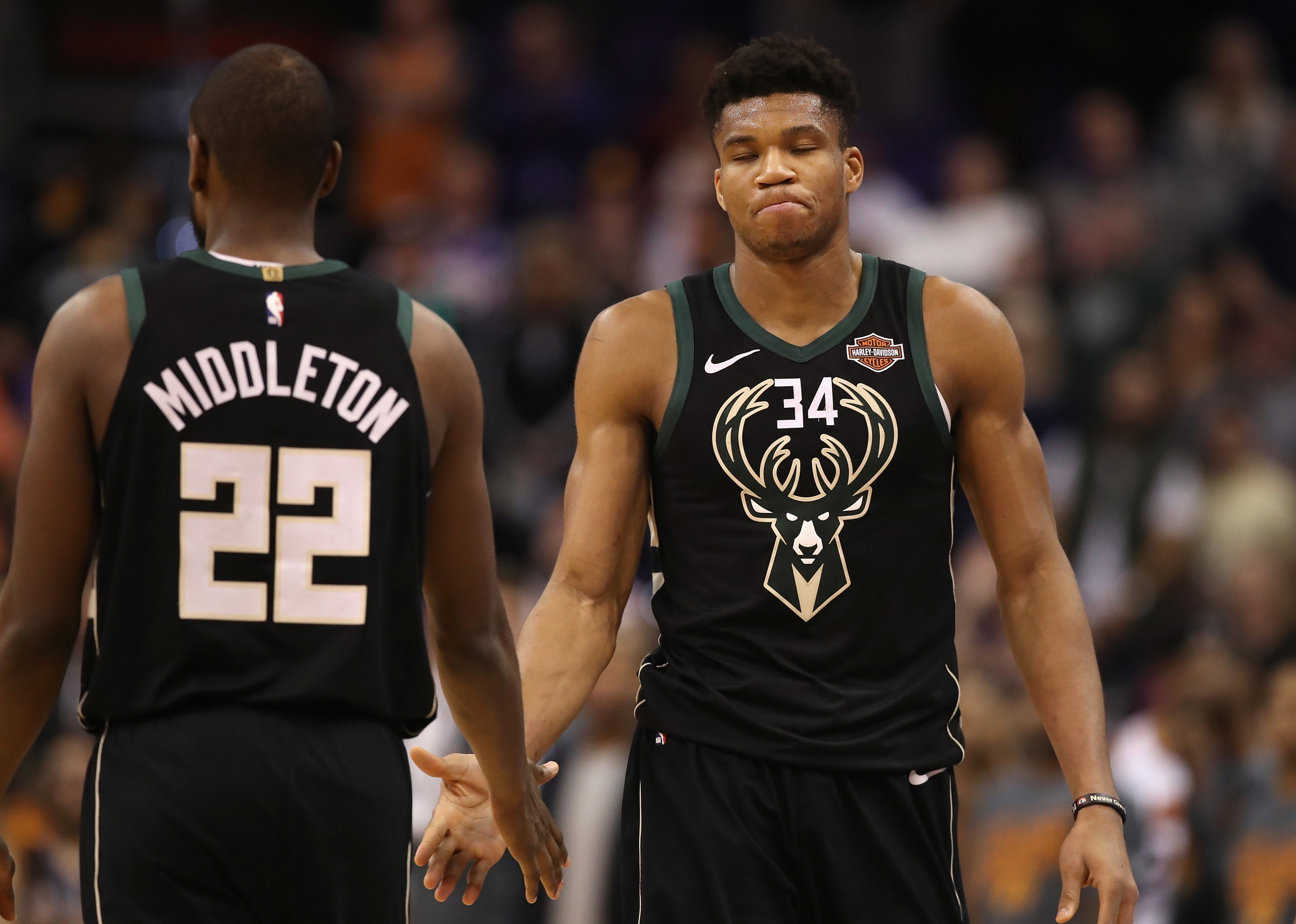 Milwaukee Bucks: 3 trades that could change the course of the franchise