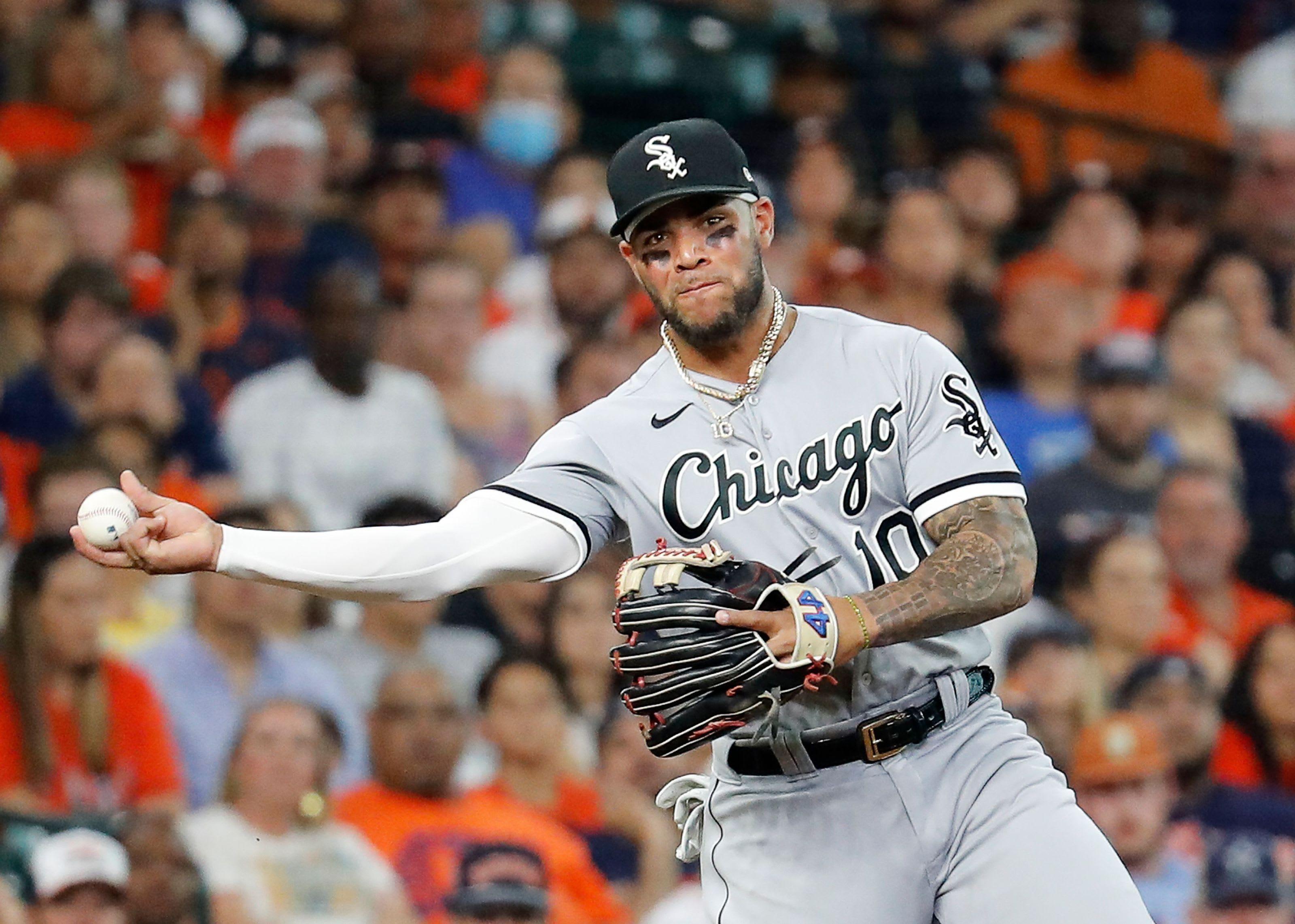 Chicago White Sox, Yoan Moncada