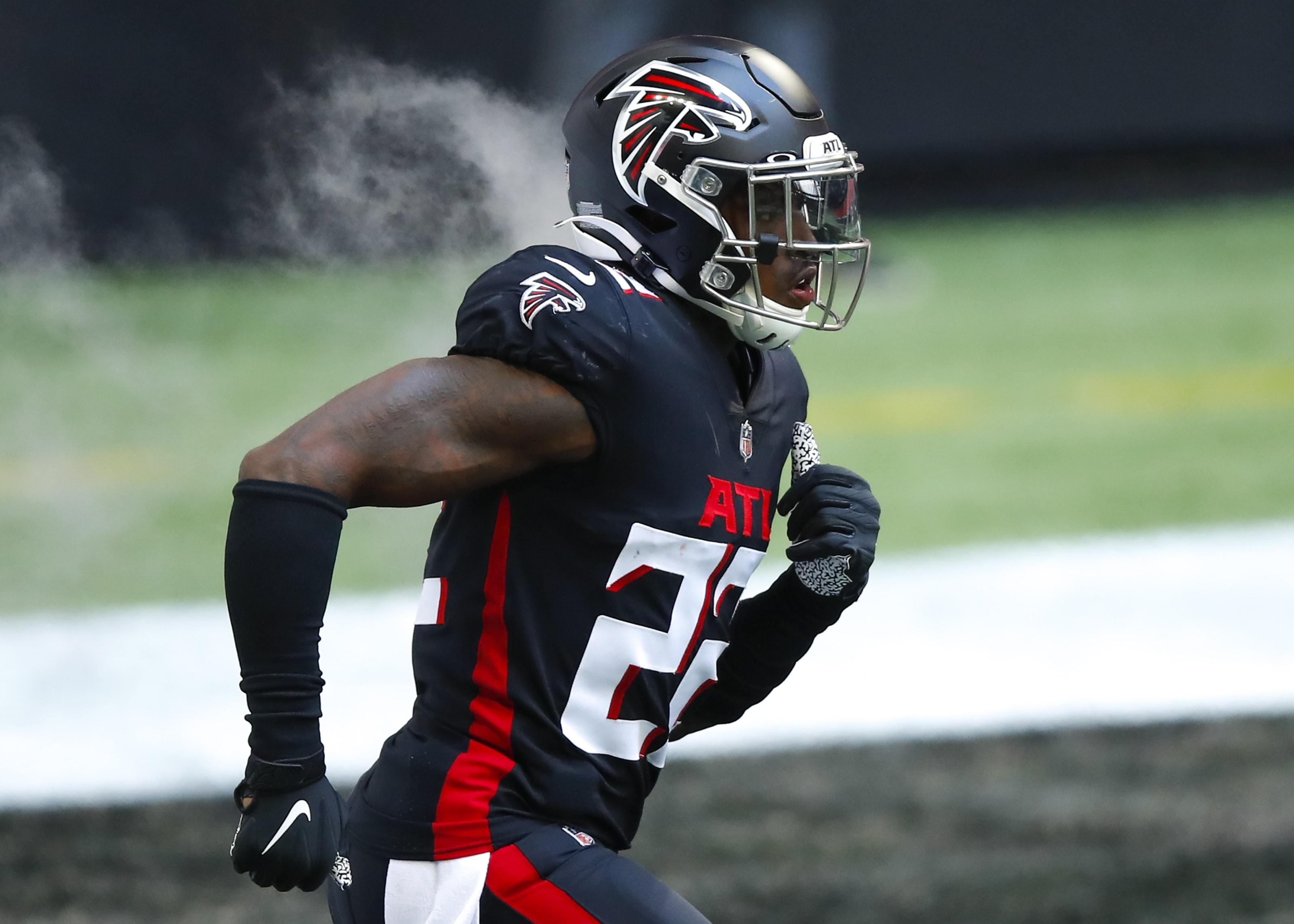 Keanu Neal, Atlanta Falcons
