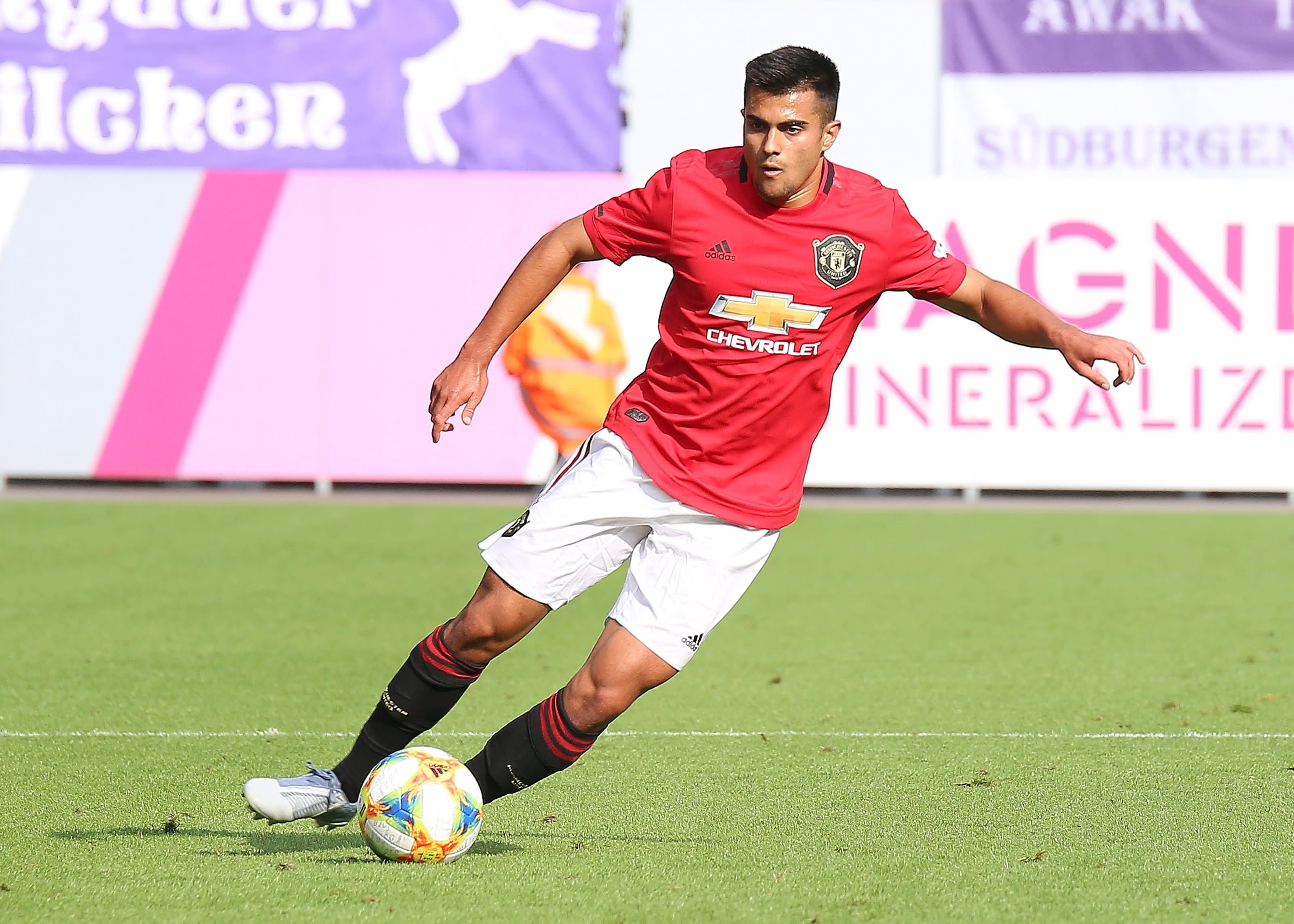 Manchester United 5 Academy Graduates Who Will Shine In 2020 21