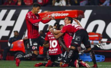 Veracruz overshadows Week 14