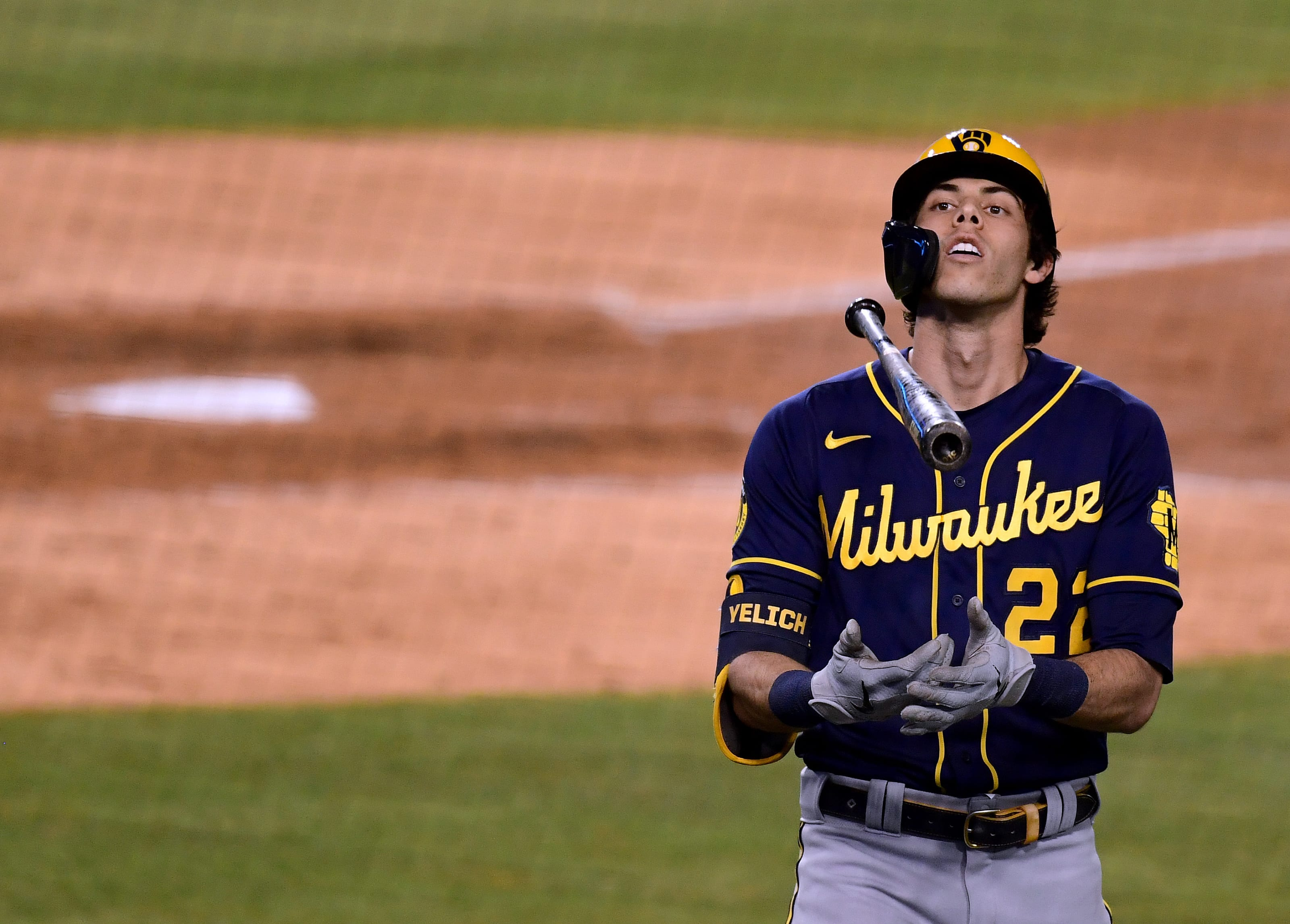 Milwaukee Brewers: Why Christian Yelich's 2020 season was not a fluke