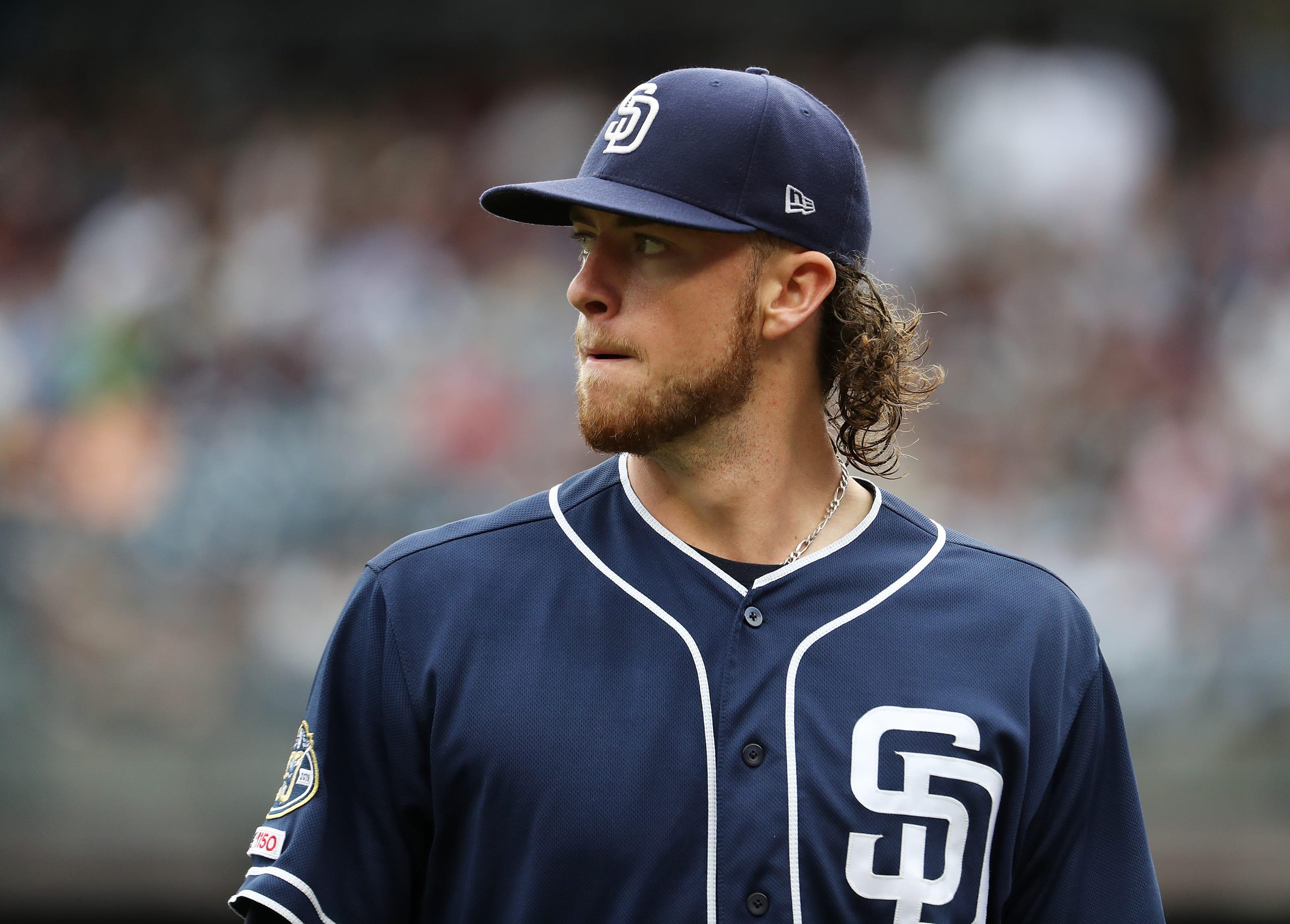 San Diego Padres, Chris Paddack