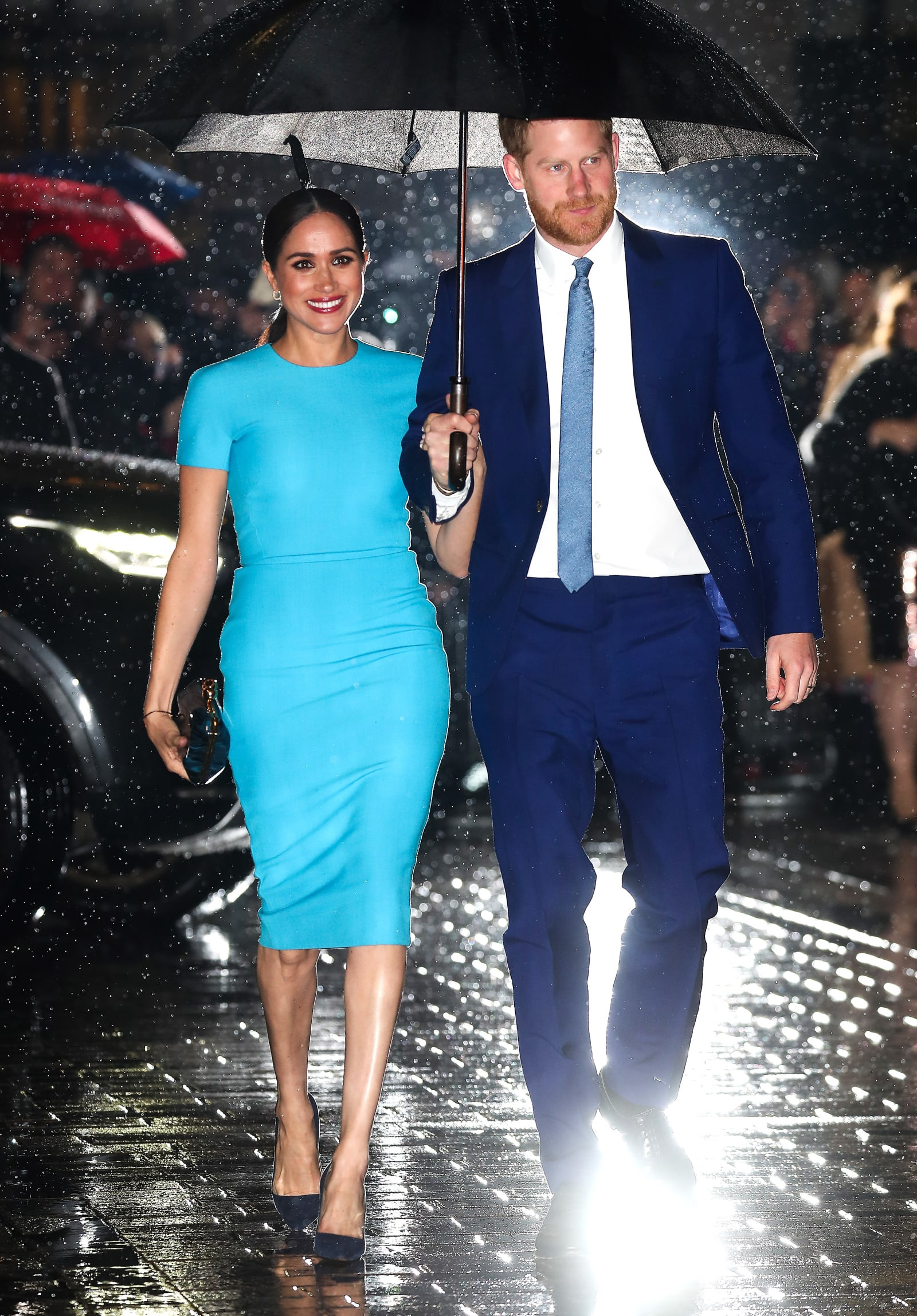 Meghan Markle, Duchess of Sussex, Style