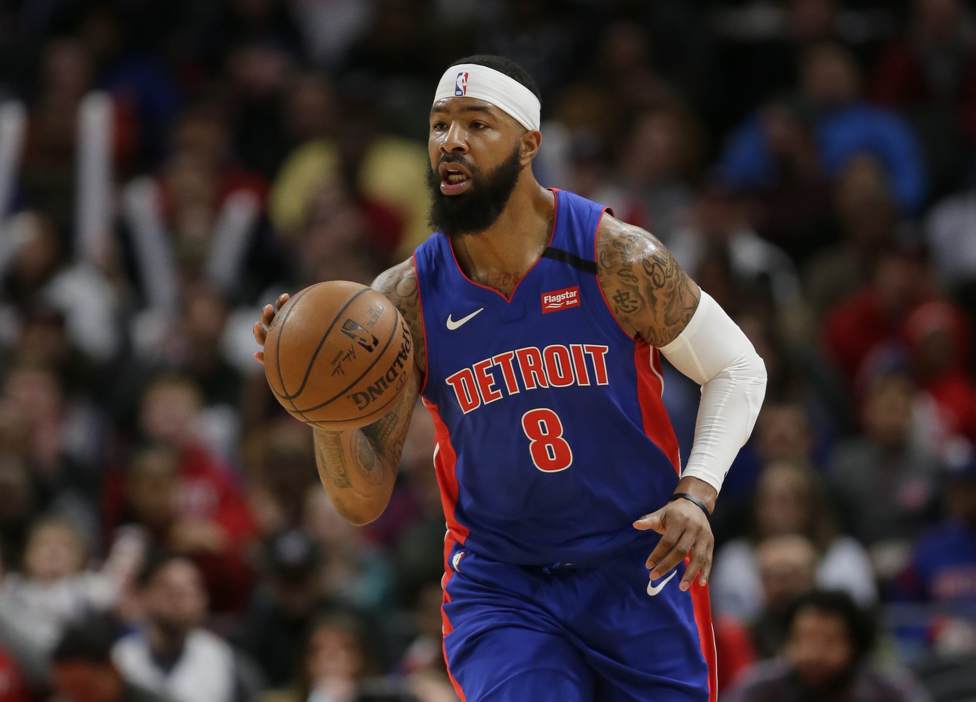 3 Reasons Why The Houston Rockets Should Claim Markieff Morris