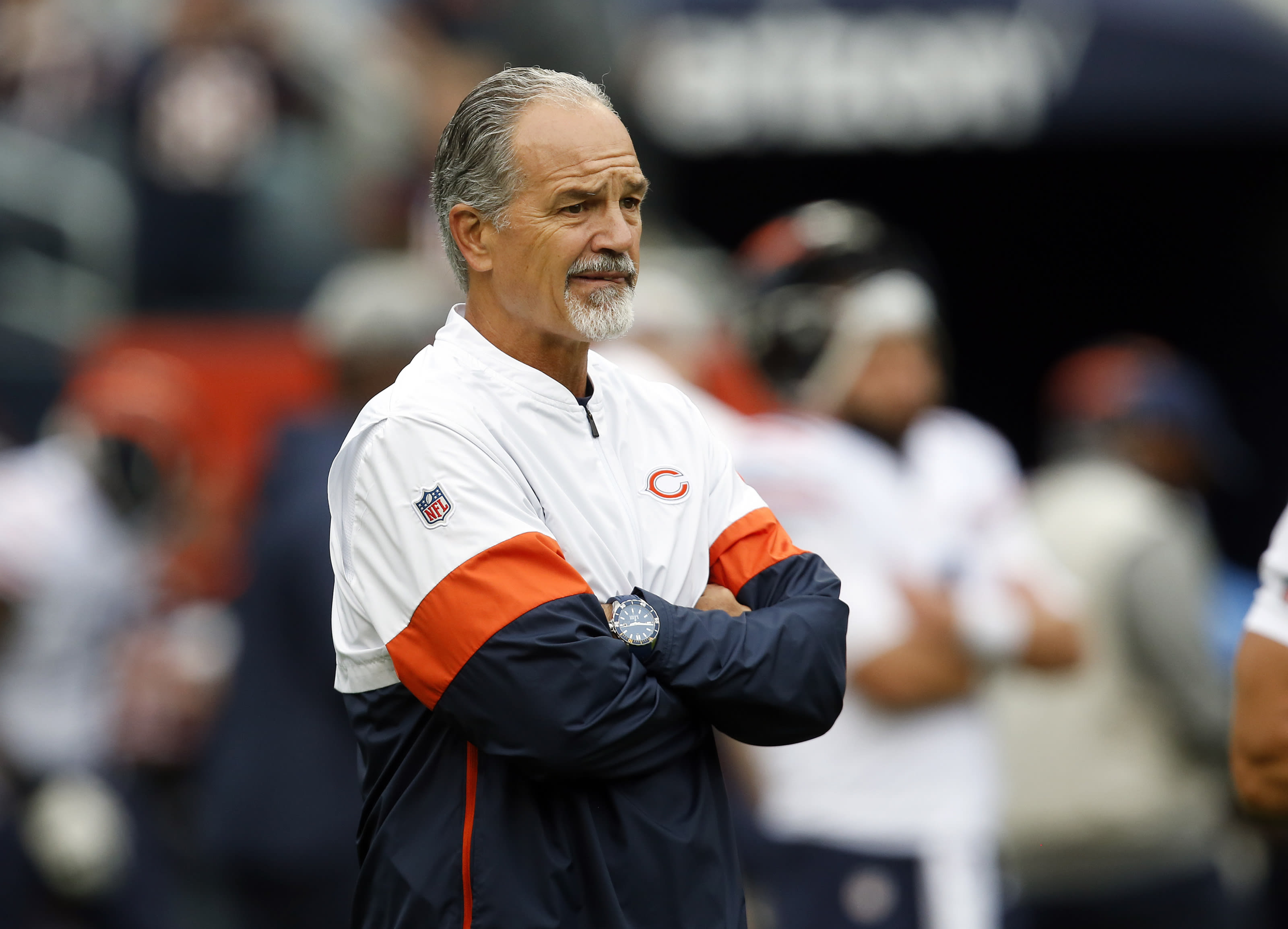 Chicago Bears: Chuck Pagano