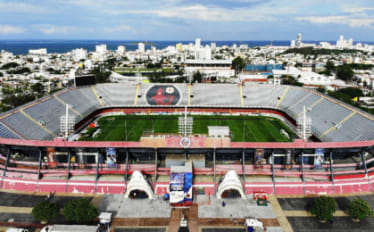 Liga MX boots Veracruz