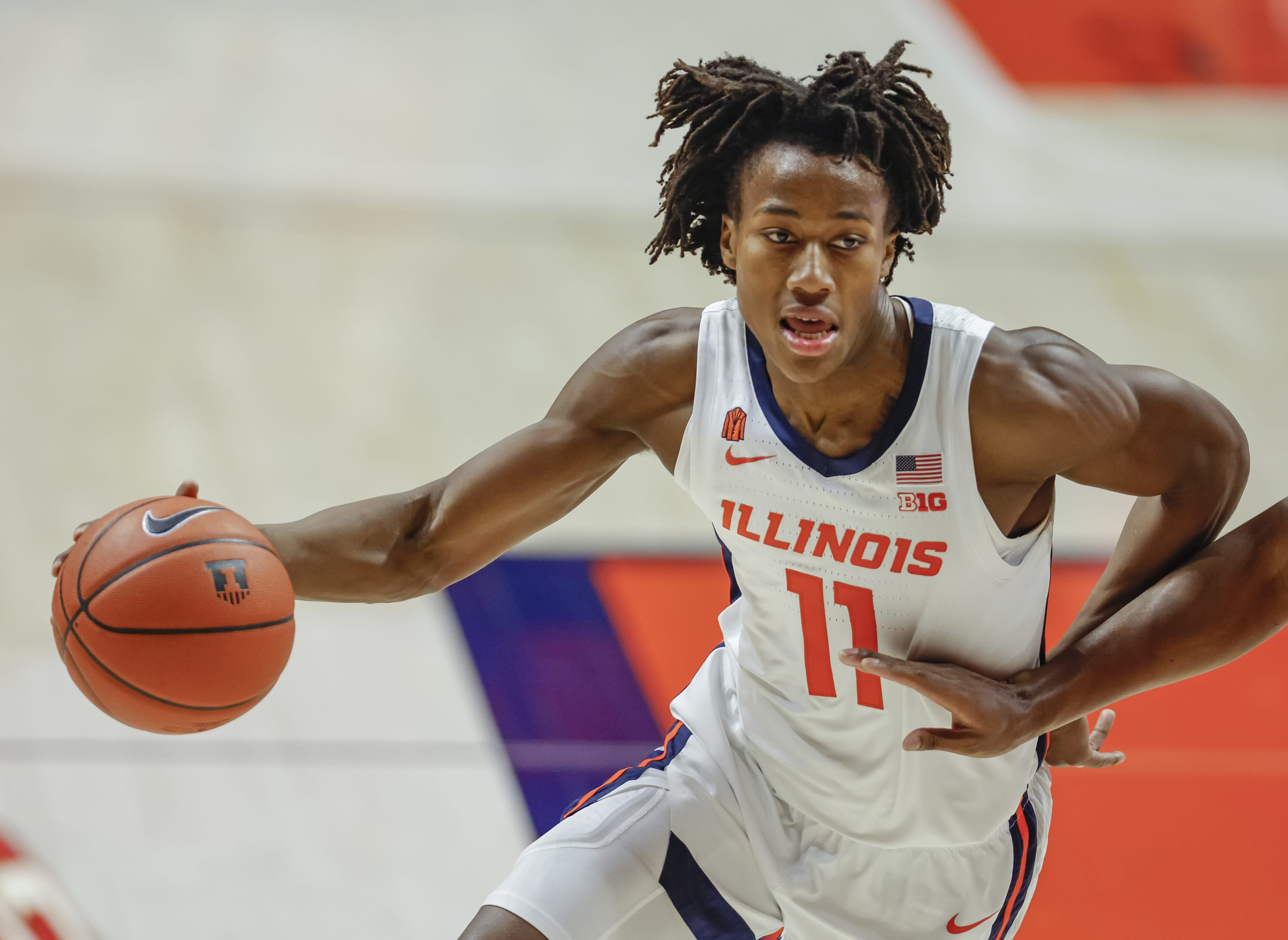 3 best teams suited to pick Ayo Dosunmu in the 2021 NBA Draft